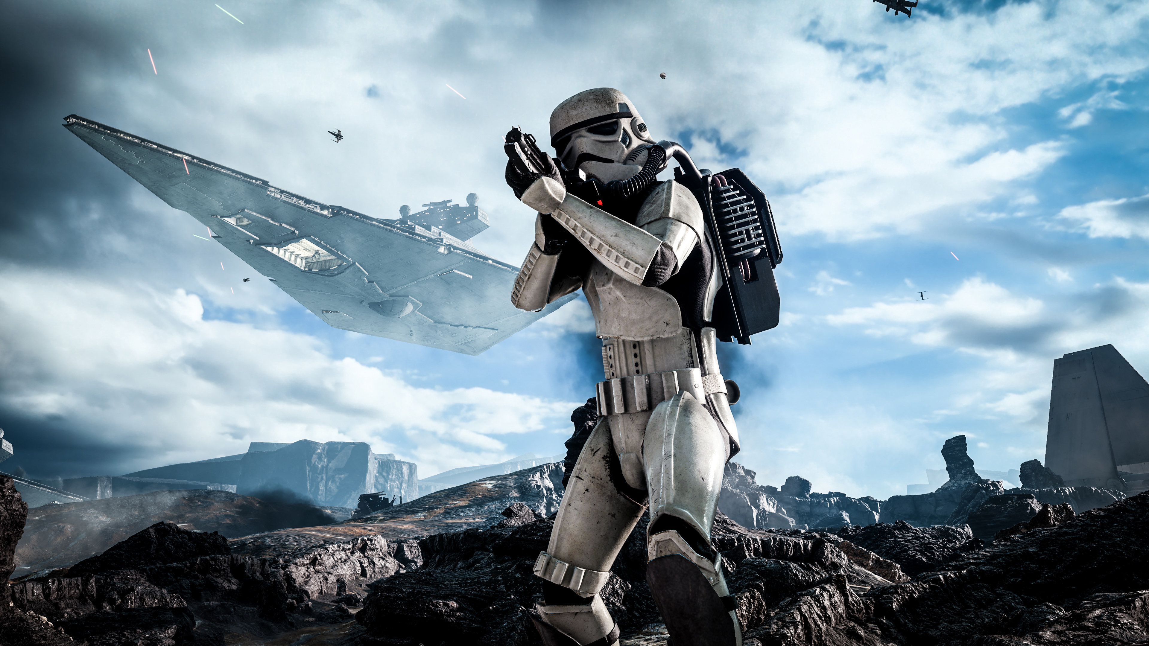 download star wars battlefront free