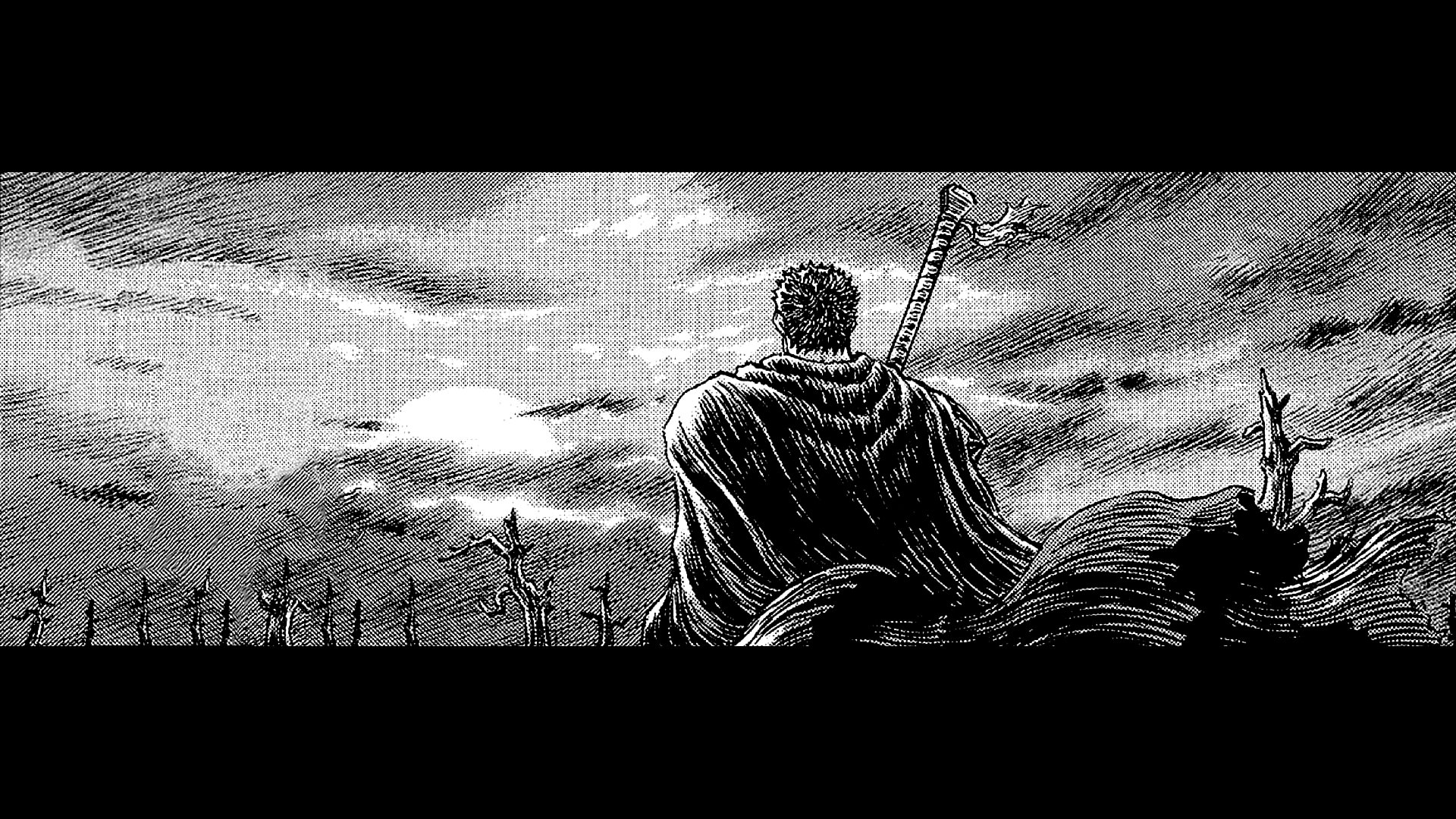 Best Berserk background ID:67736 for High Resolution full hd 1080p computer