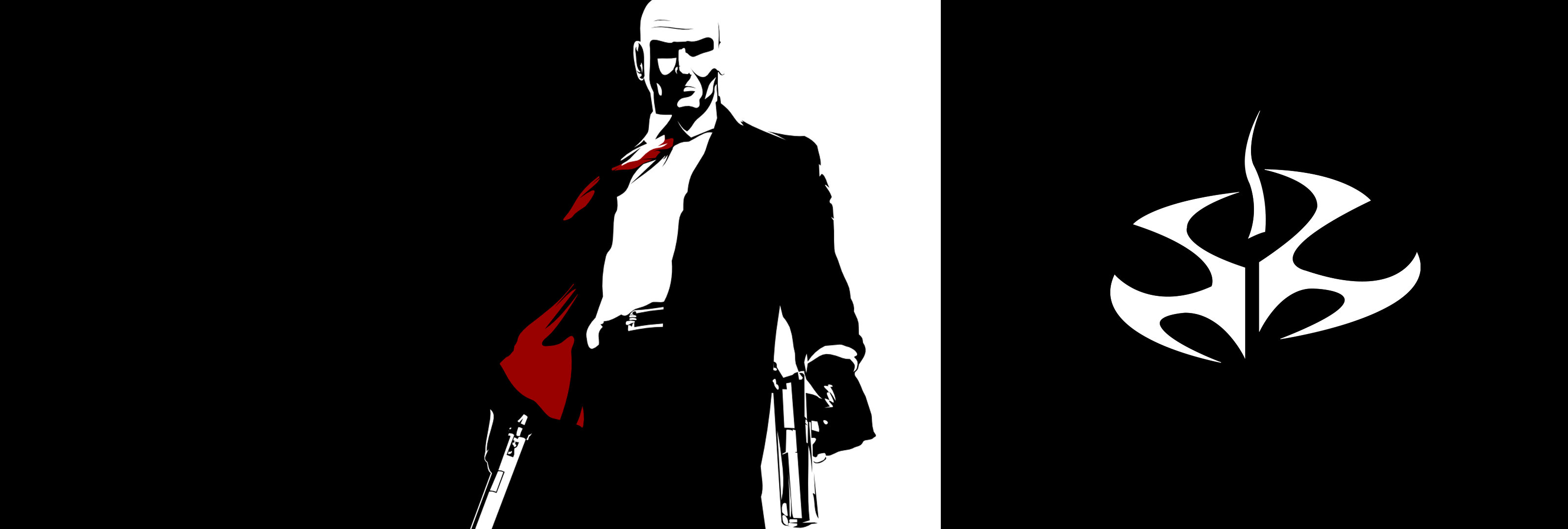 Best Hitman background ID:52321 for High Resolution hd 3200x1080 computer