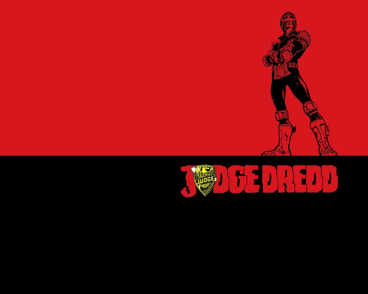 Free download Judge Dredd background ID:25154 hd 1280x1024 for computer