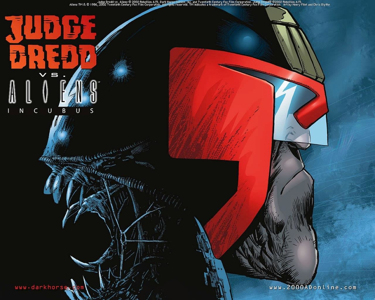 Free download Judge Dredd wallpaper ID:25162 hd 1280x1024 for computer