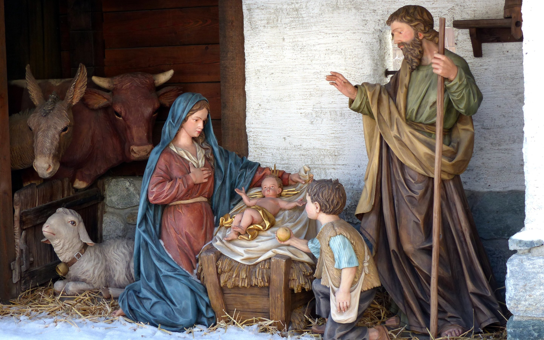 Best Nativity Wallpaper ID435792 For High Resolution Hd 2880x1800 Computer