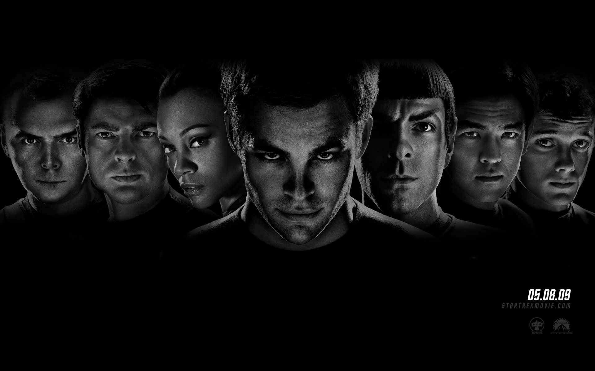 Awesome Star Trek Movie free wallpaper ID:182970 for hd 1920x1200 computer