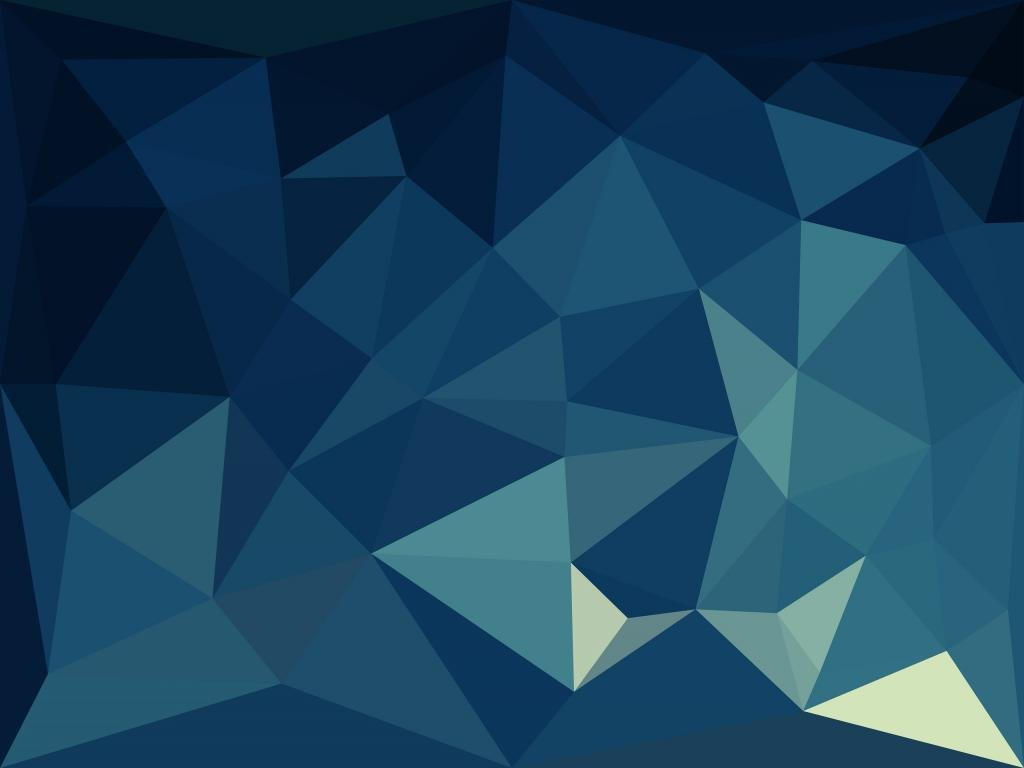 Awesome Triangle free background ID:269430 for hd 1024x768 PC