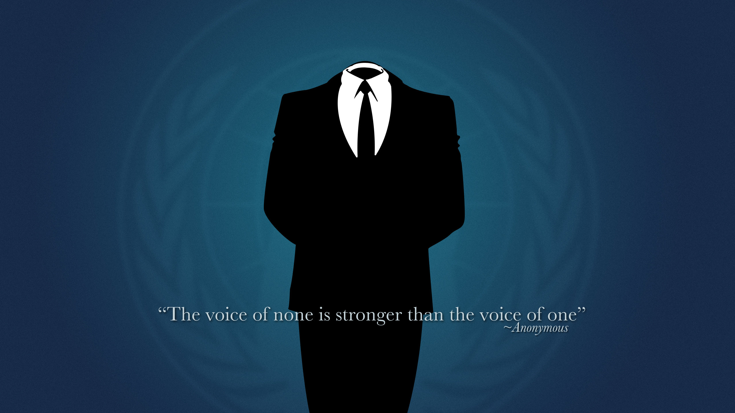 Best Anonymous background ID:162167 for High Resolution hd 2560x1440 PC