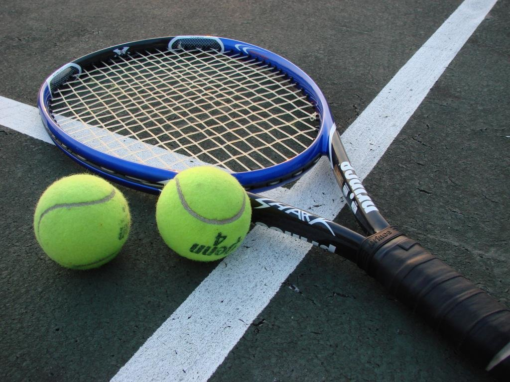 Best Tennis Background Id 19172 For High Resolution Hd 1024x768 Pc