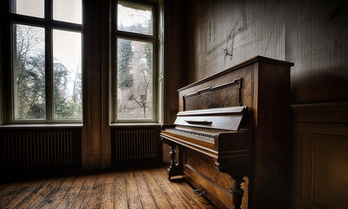 High Resolution Piano Hd 1200x720 Wallpaper Id 391451 For Desktop