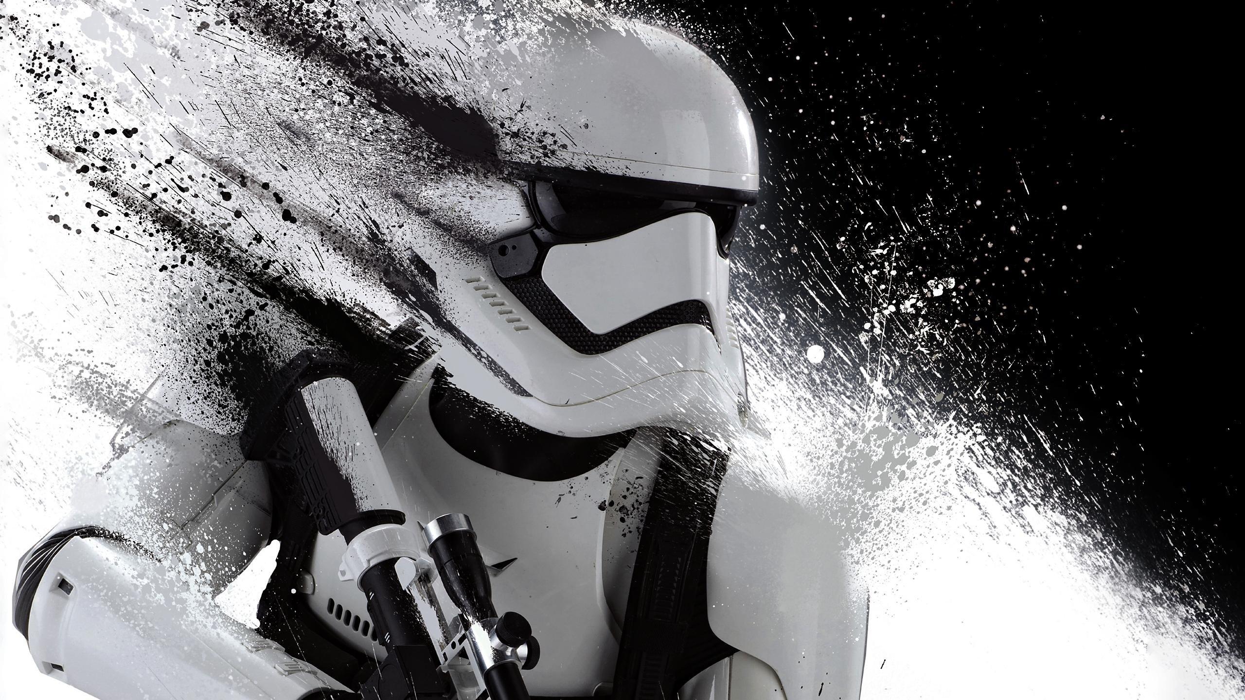 Star Wars Wallpapers 2560x1440 Desktop Backgrounds
