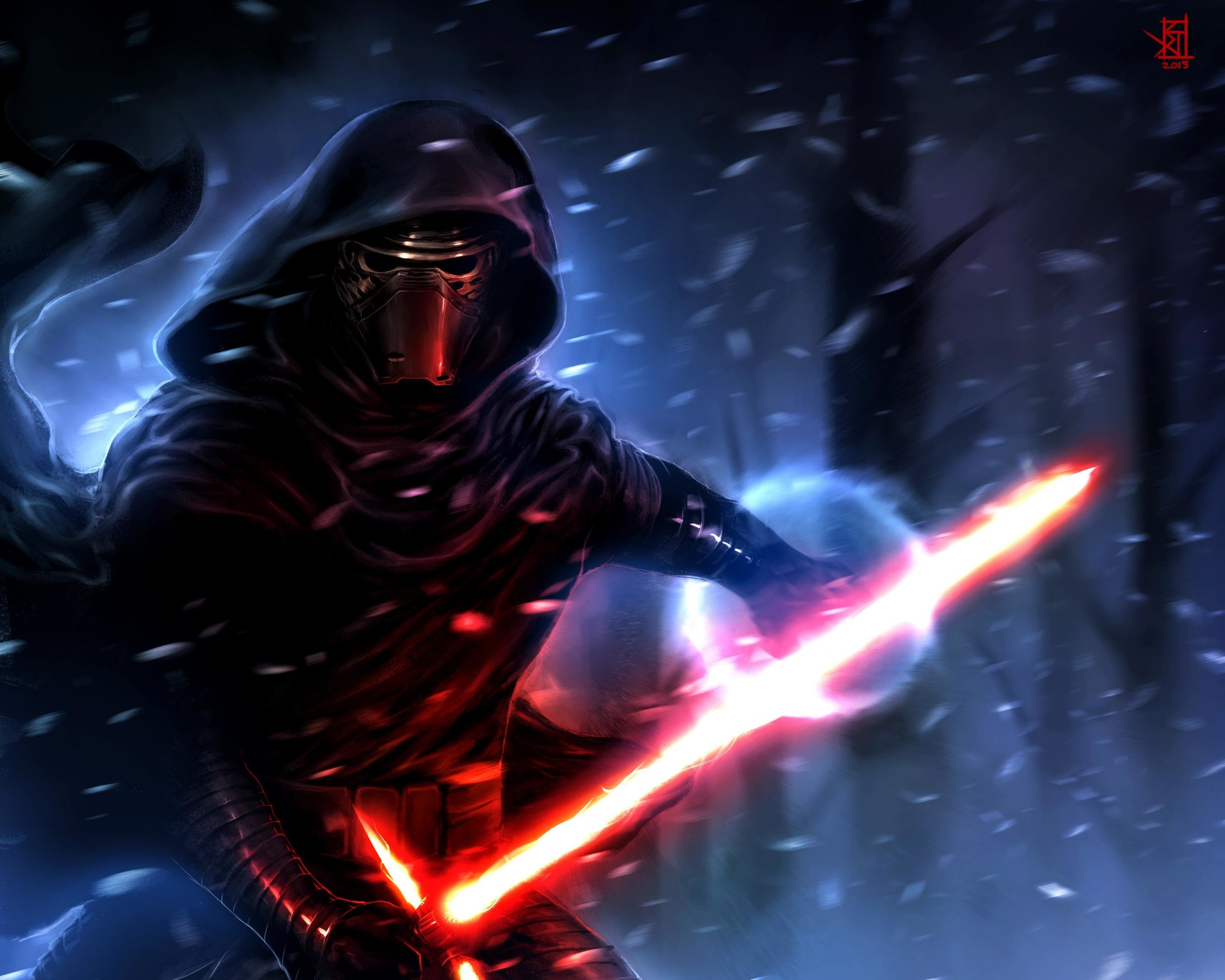 Download Hd 2560x2048 Star Wars Episode 7 Vii The Force Awakens Pc Wallpaper Id 282709