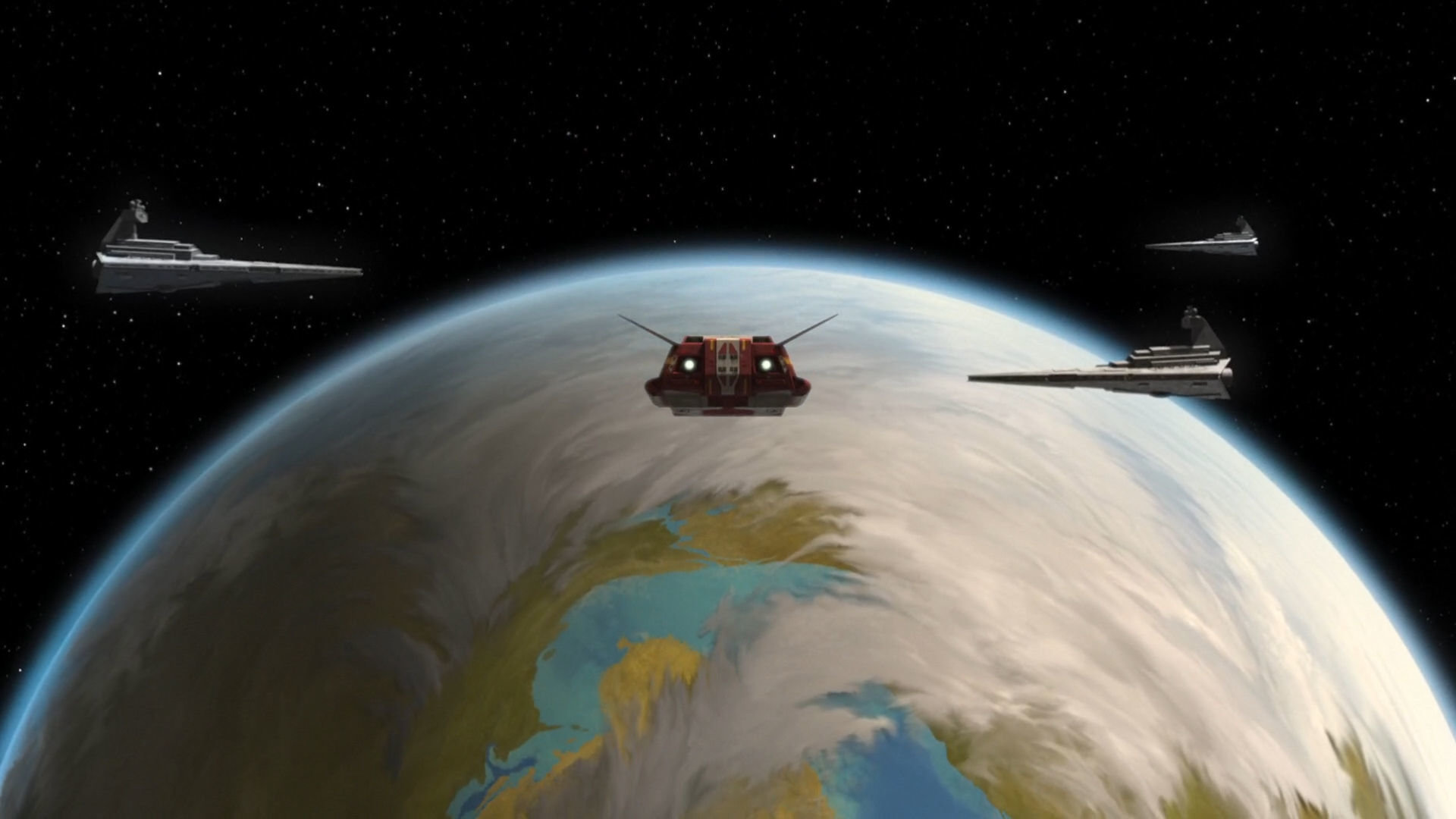 High Resolution Star Wars Rebels Full Hd Wallpaper Id456117 For Desktop
