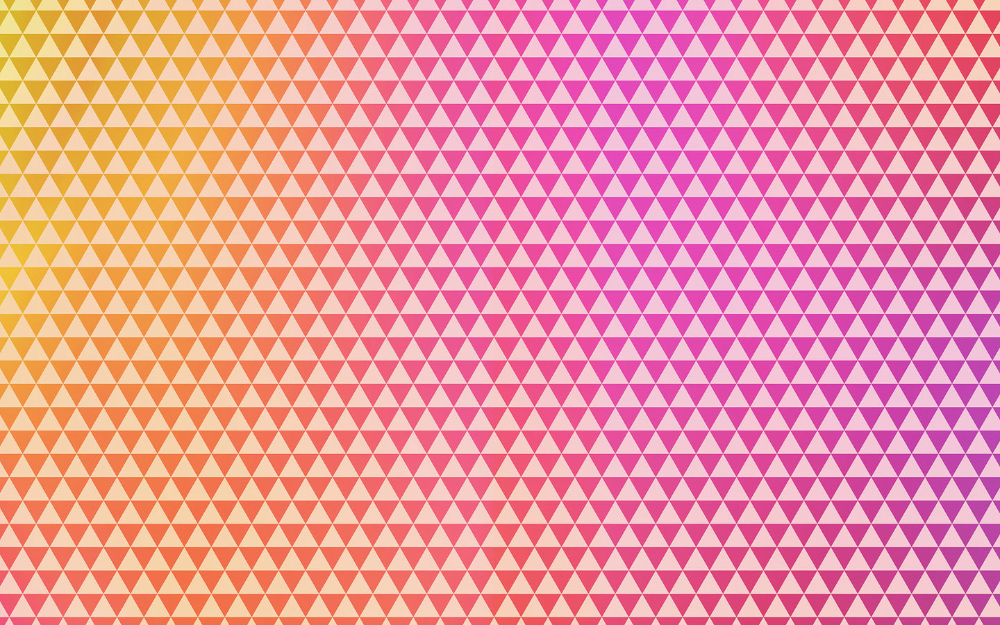 Awesome Triangle free wallpaper ID:269457 for hd 1440x900 computer