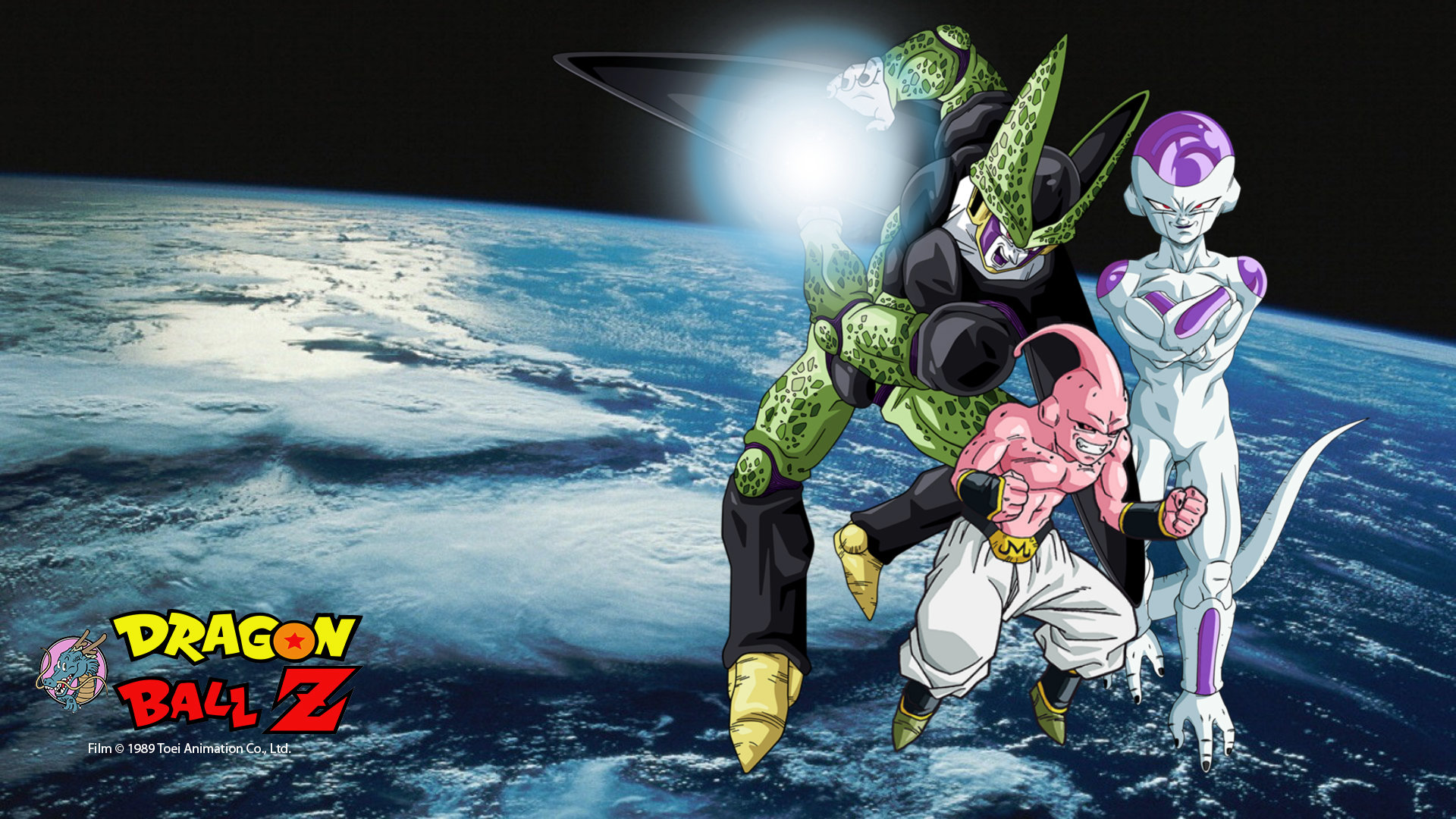 Download hd 1080p Dragon Ball Z (DBZ) desktop wallpaper ID:462319 for free