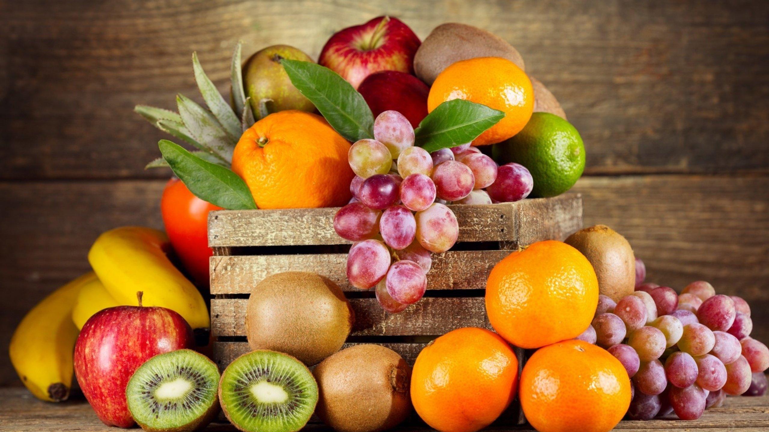 Best Fruit Wallpaper ID325884 For High Resolution Hd 2560x1440 Desktop