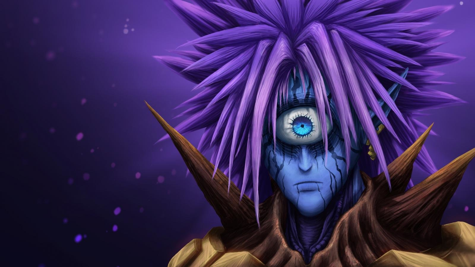 Free download Lord Boros (One-Punch Man) wallpaper ID:345254 hd 1600x900 for PC