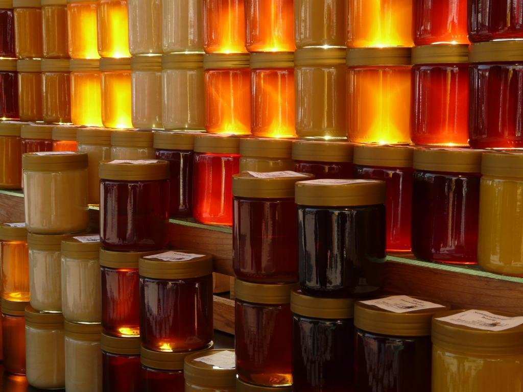 Free download Honey background ID:469256 hd 1024x768 for computer