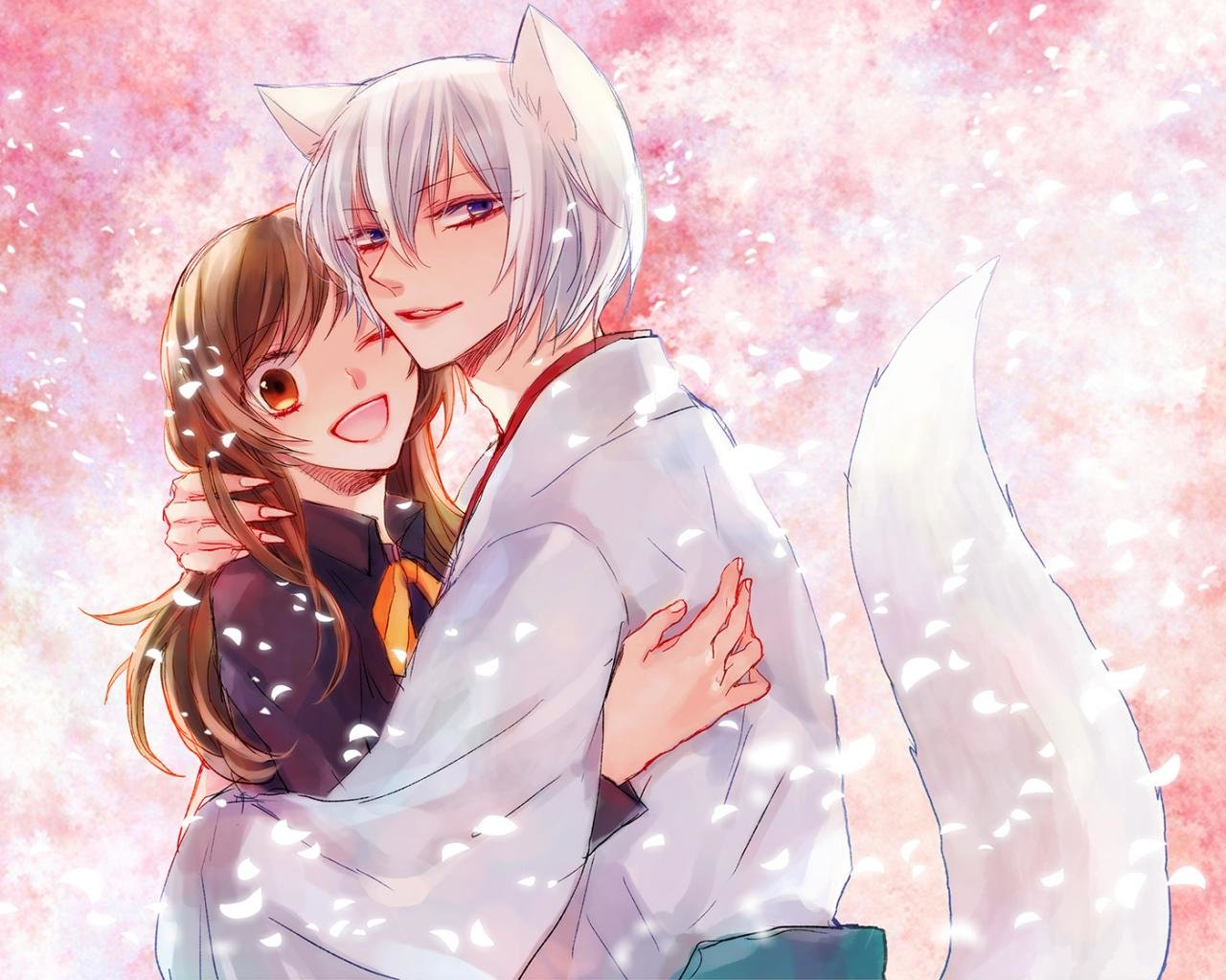 Free Kamisama Kiss high quality wallpaper ID:334755 for hd 1280x1024 desktop