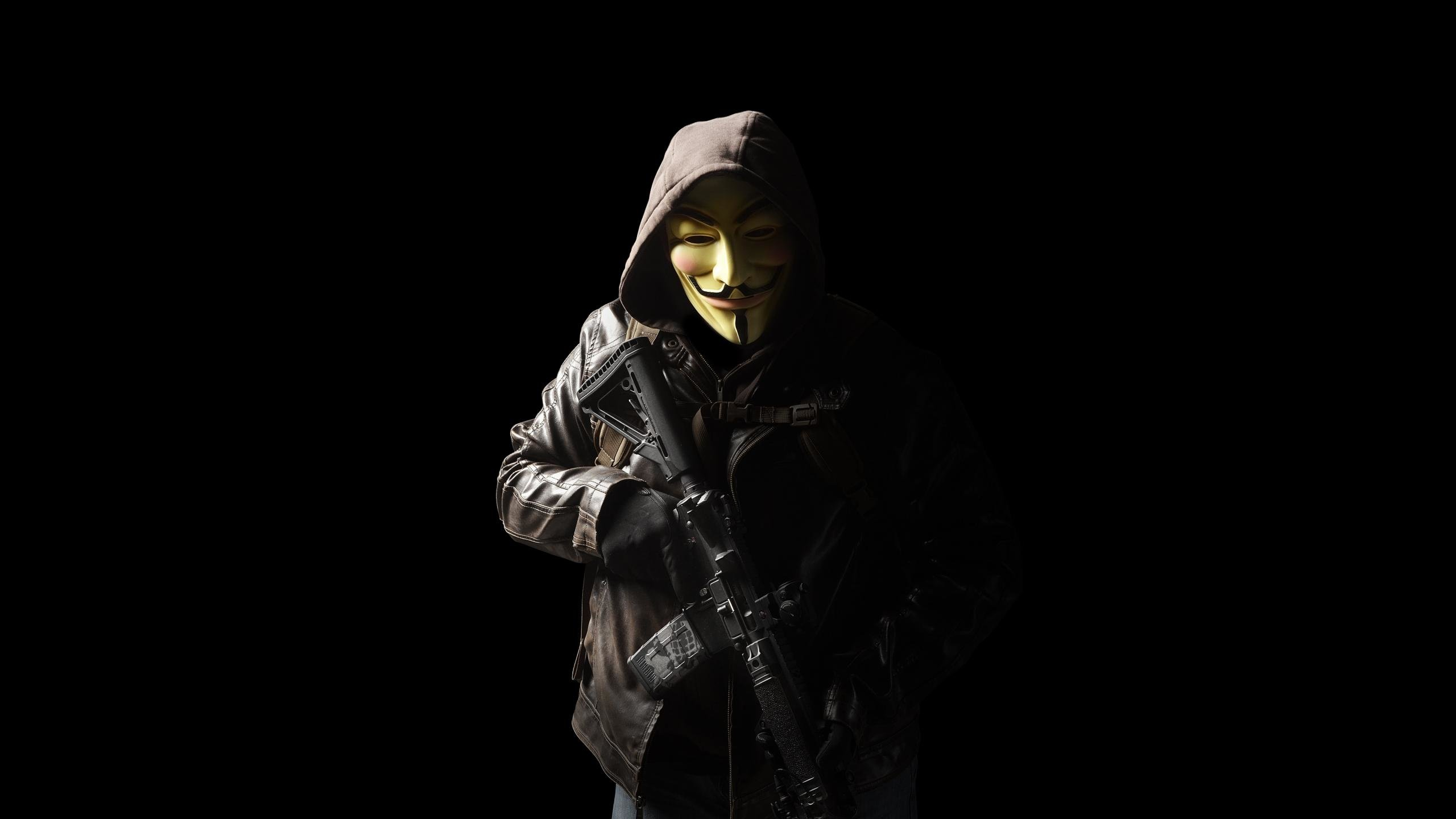 Free Anonymous high quality background ID:162186 for hd 2560x1440 computer