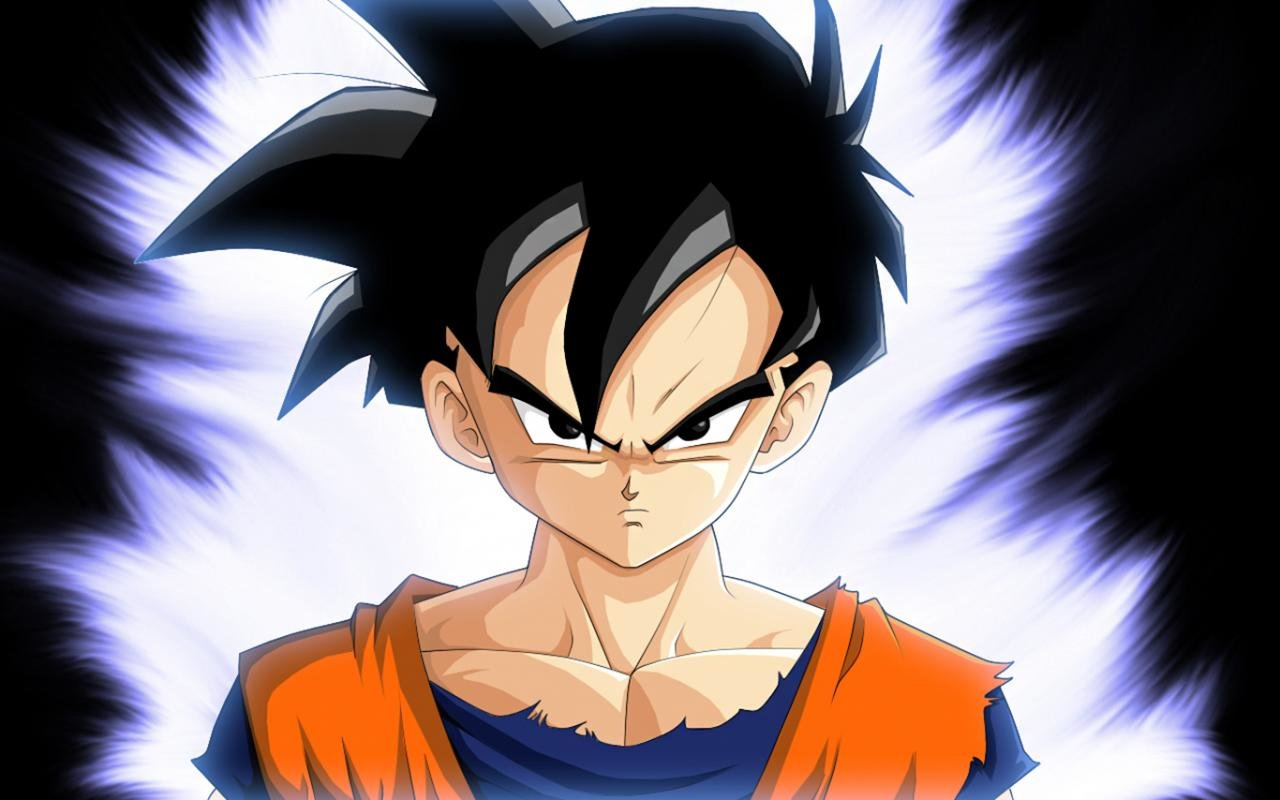 Download hd 1280x800 Gohan (Dragon Ball) PC wallpaper ID:462245 for free