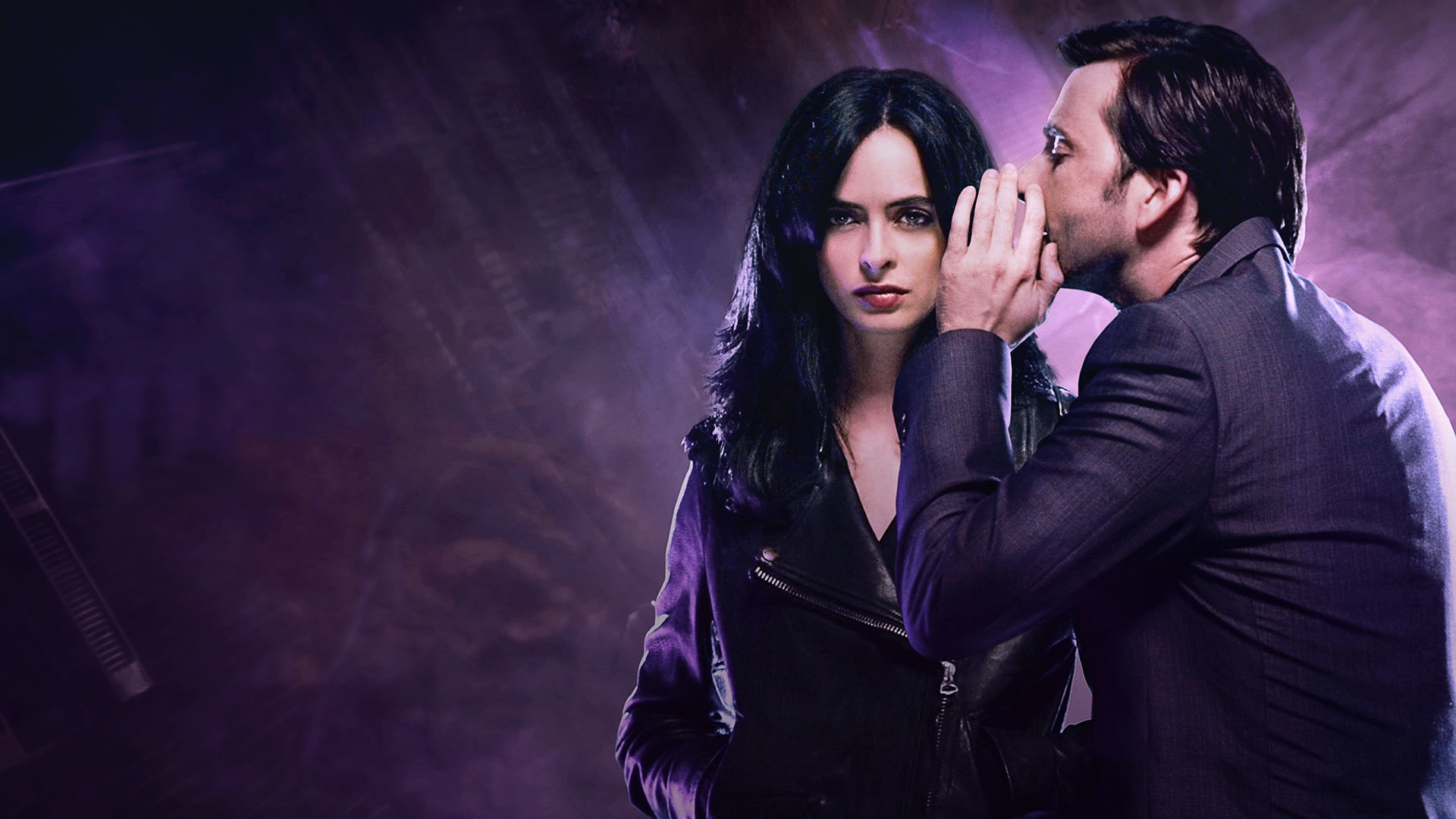Free Jessica Jones high quality background ID:202636 for full hd 1920x1080 PC