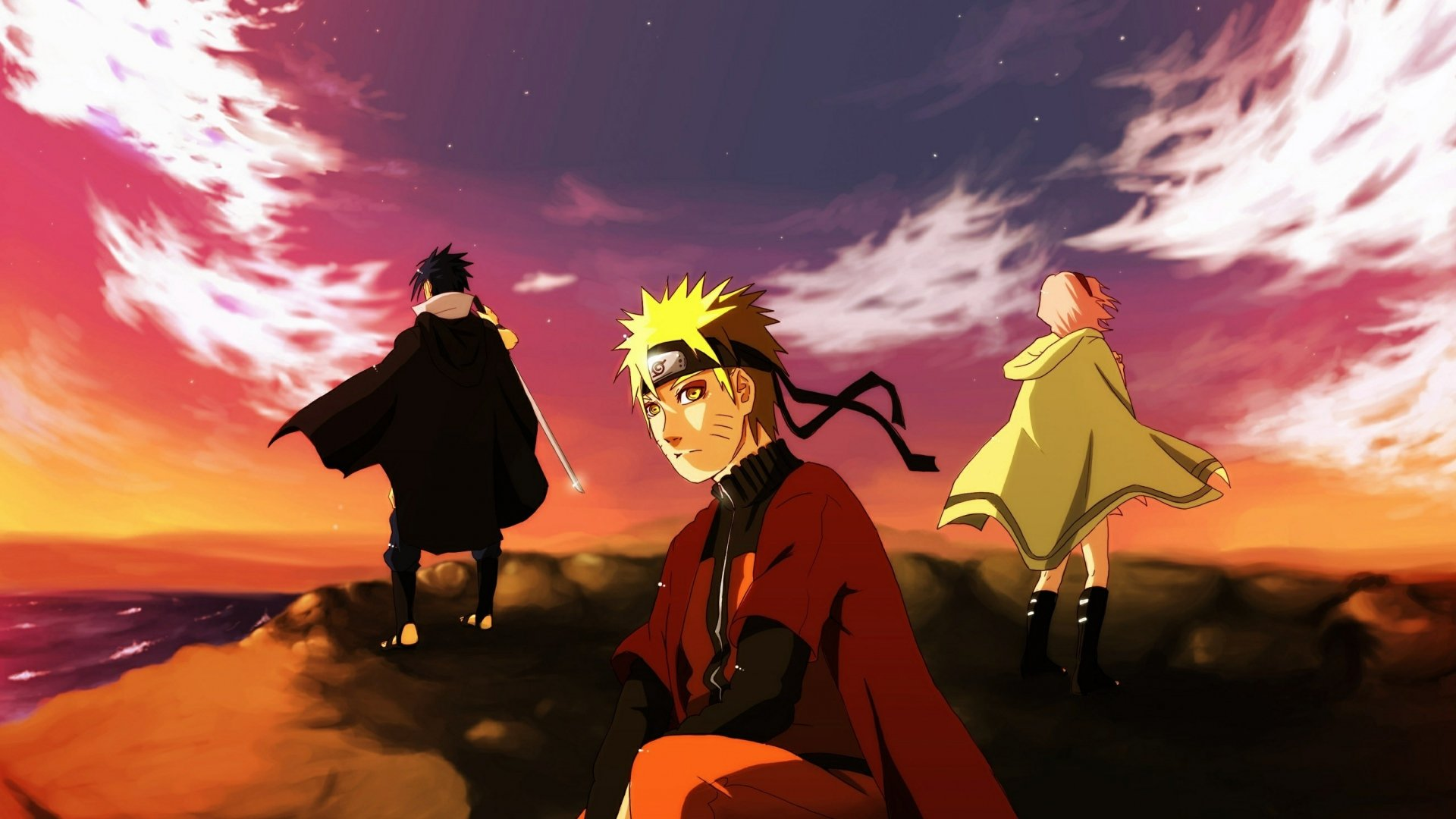 Free download Naruto wallpaper ID:395753 full hd 1080p for desktop