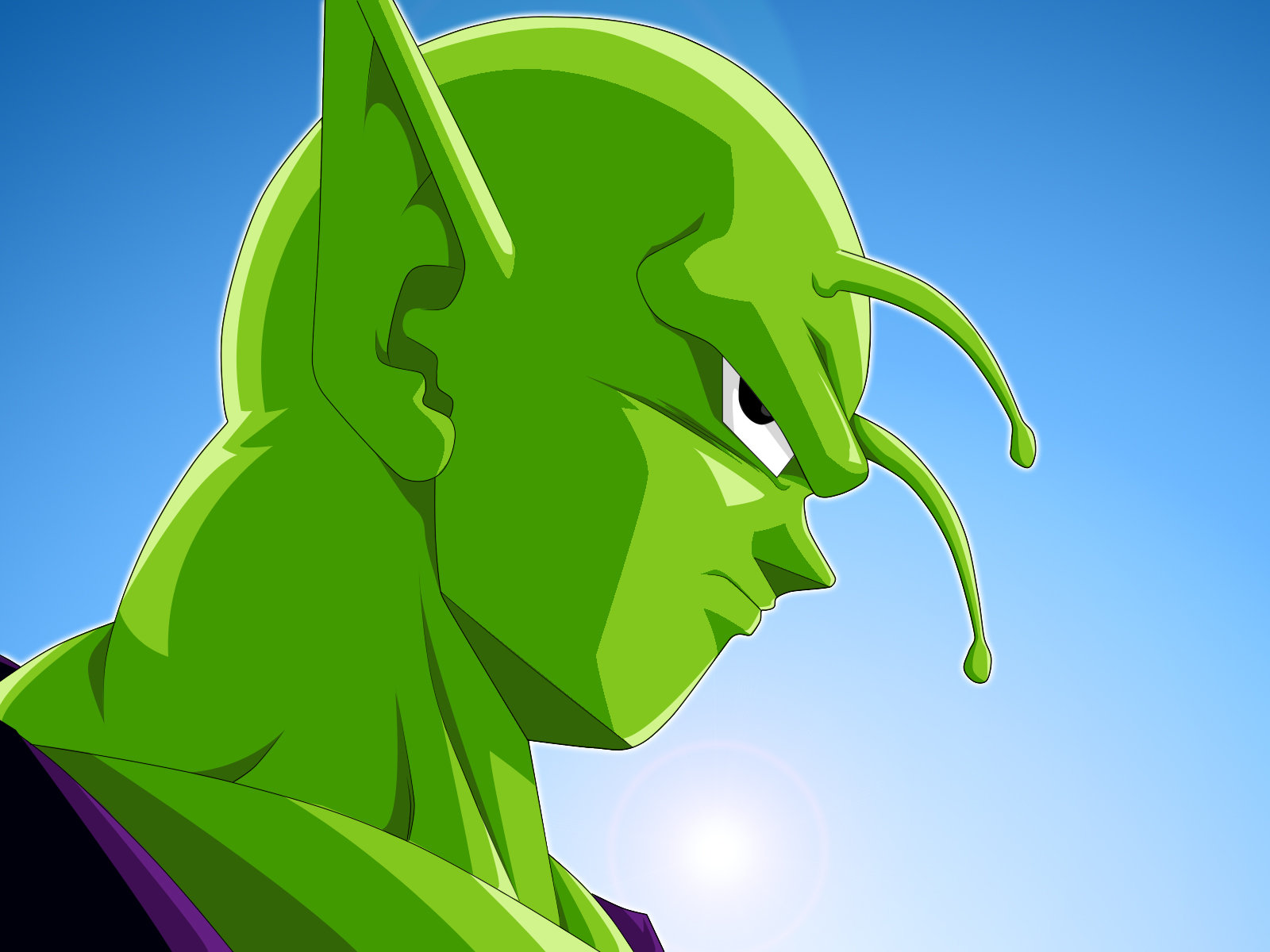 High resolution Piccolo (Dragon Ball) hd 1600x1200 background ID:462015 for computer