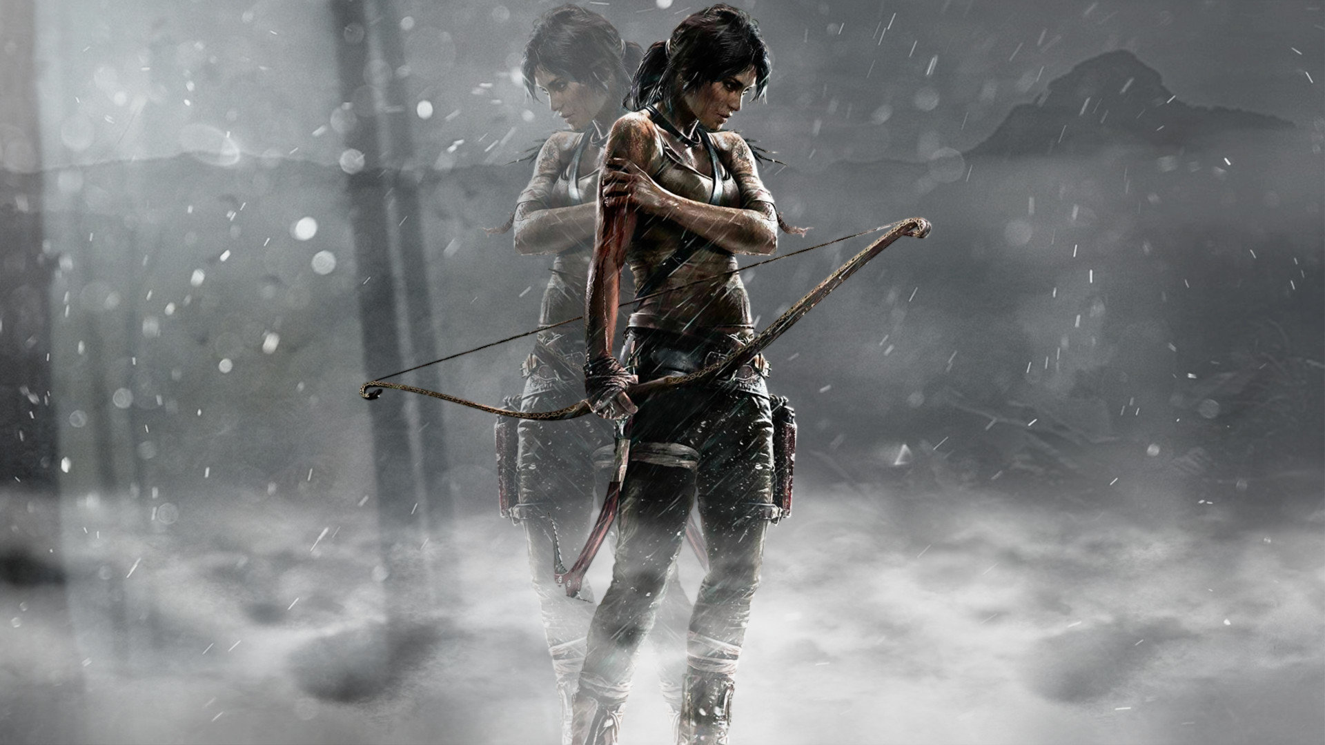 Tomb Raider 2013 Wallpapers Hd For Desktop Backgrounds