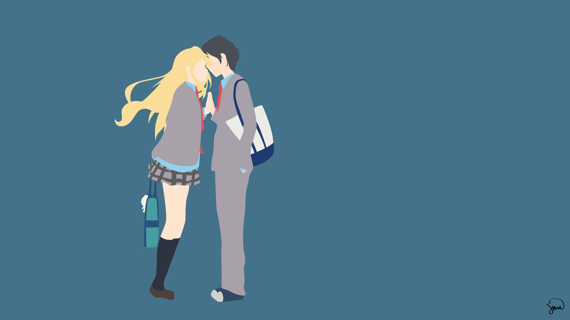 free your lie in april high quality background id 45671 for 1080p pc