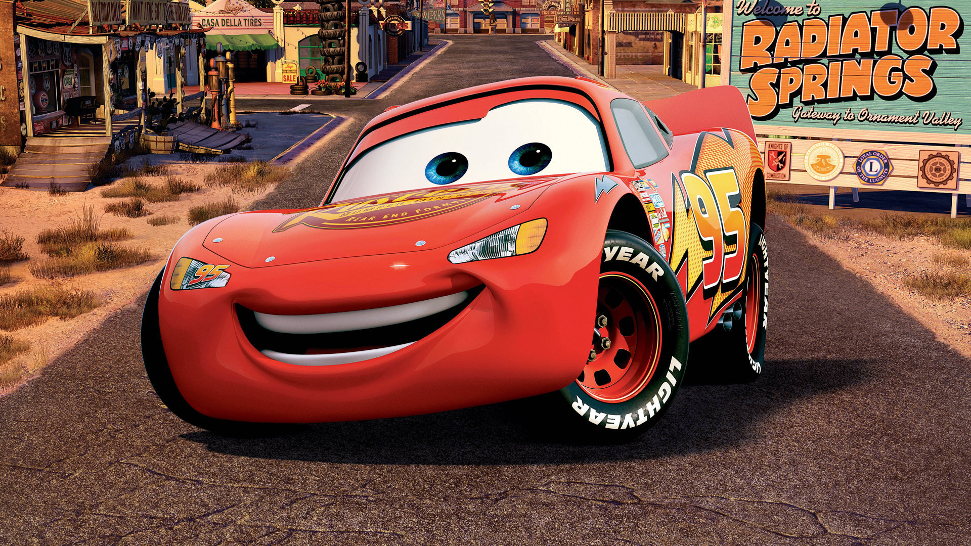 Free Download Cars Movie Background Id 99483 Full Hd 1080p