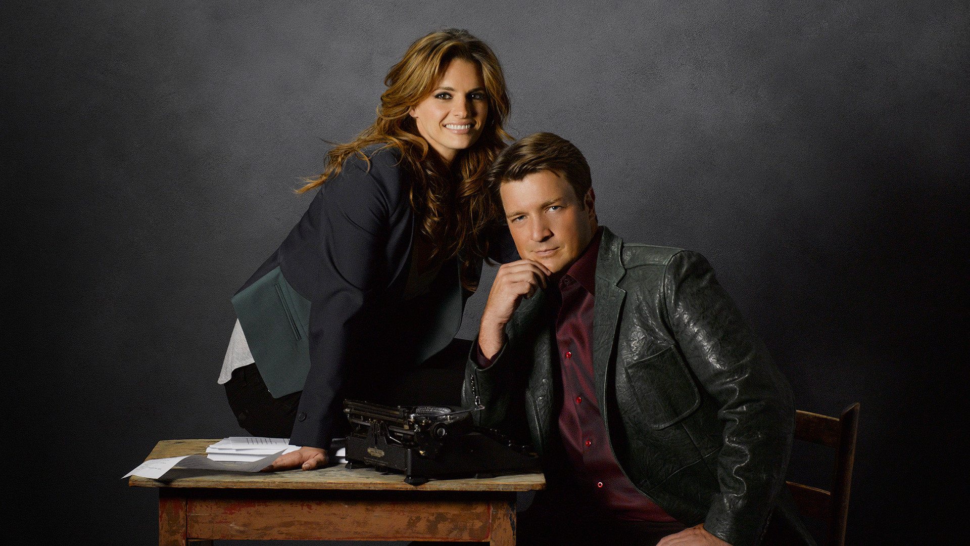 Download hd 1080p Castle TV Show PC background ID:101050 for free