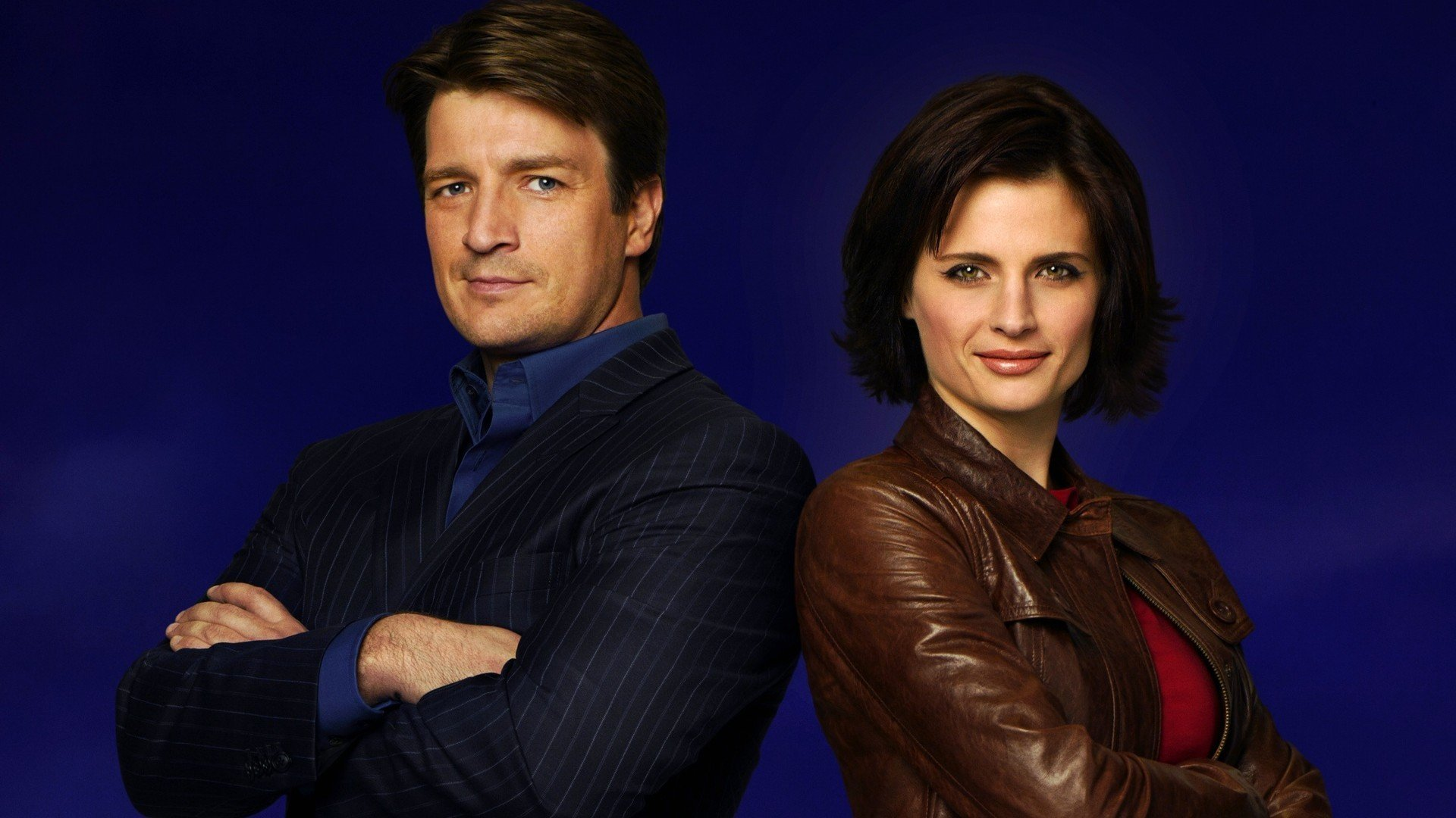 Free Castle TV Show high quality wallpaper ID:101042 for hd 1080p desktop