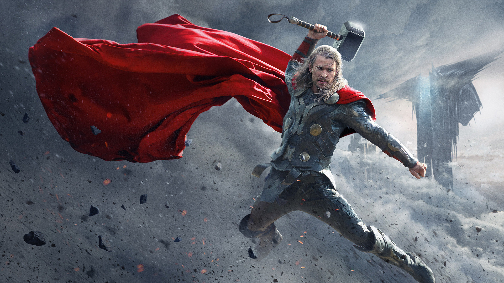 Awesome Chris Hemsworth free wallpaper ID:194348 for hd 1920x1080 PC
