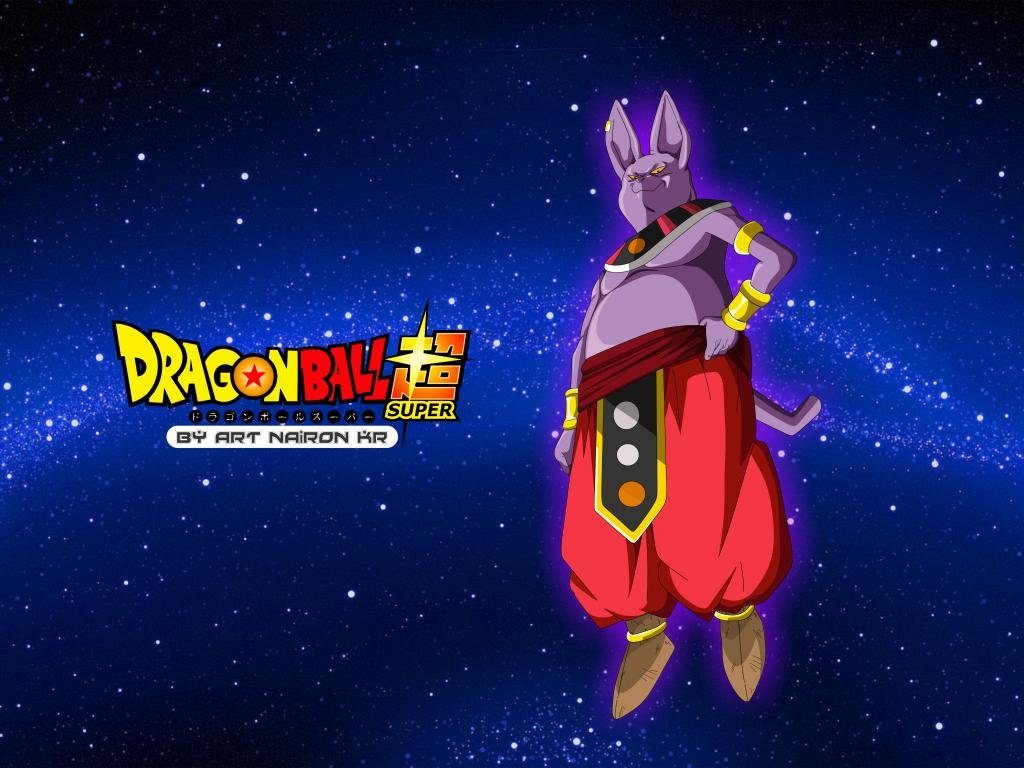 Free download Dragon Ball Super wallpaper ID:242583 hd 1024x768 for desktop