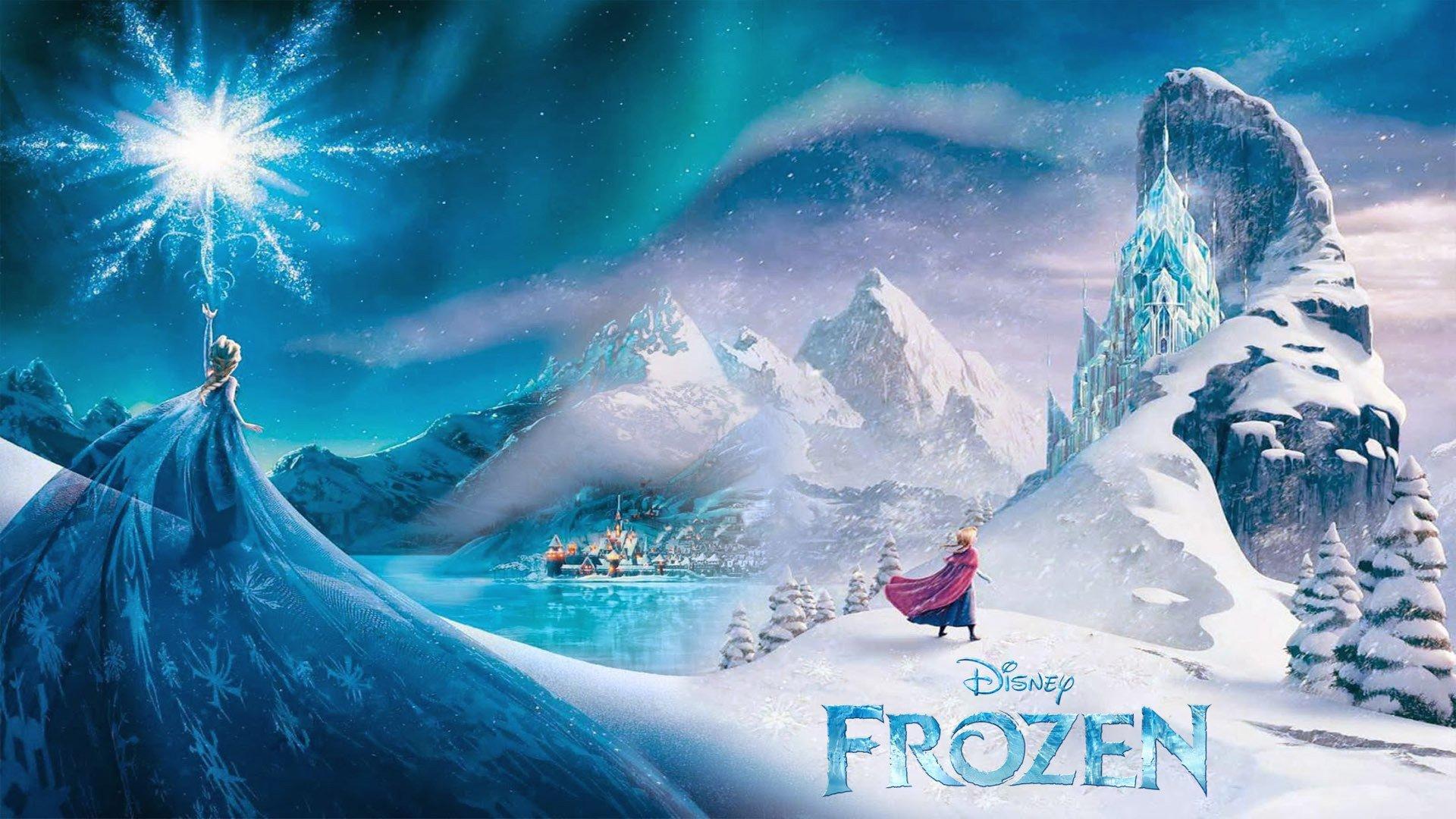 Elsa Frozen Wallpapers 1920x1080 Full Hd 1080p Desktop Backgrounds