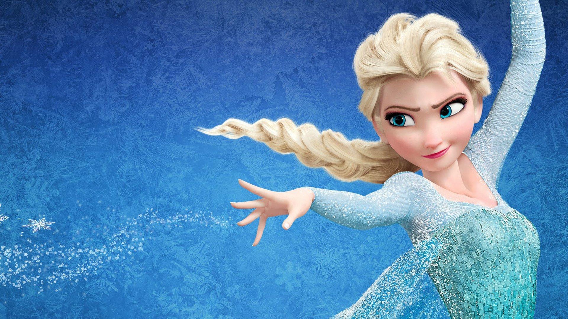 Free Elsa Frozen High Quality Wallpaper Id 380010 For Full Hd