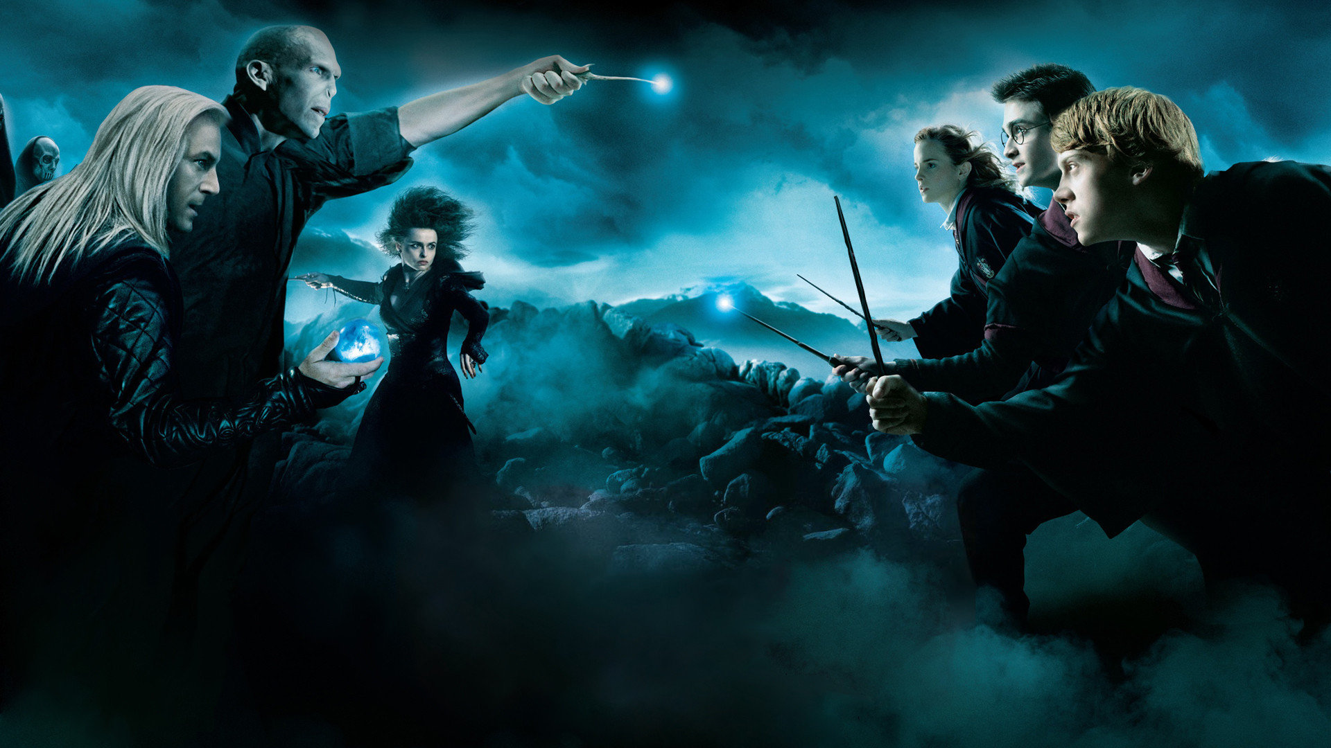 Awesome Harry Potter And The Order Of The Phoenix Free Background Id