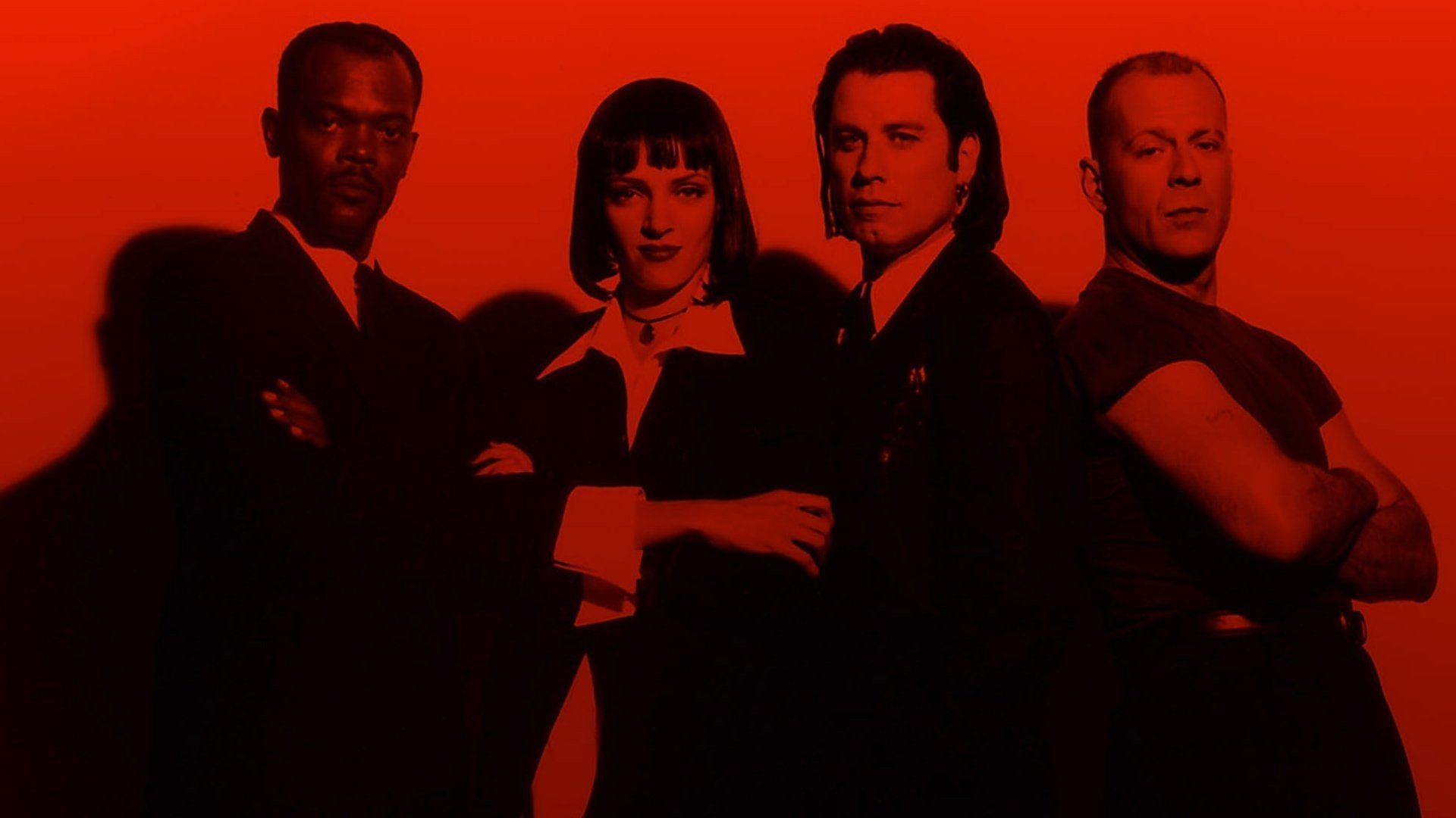 Free Pulp Fiction High Quality Wallpaper Id 158117 For Hd 1080p Pc
