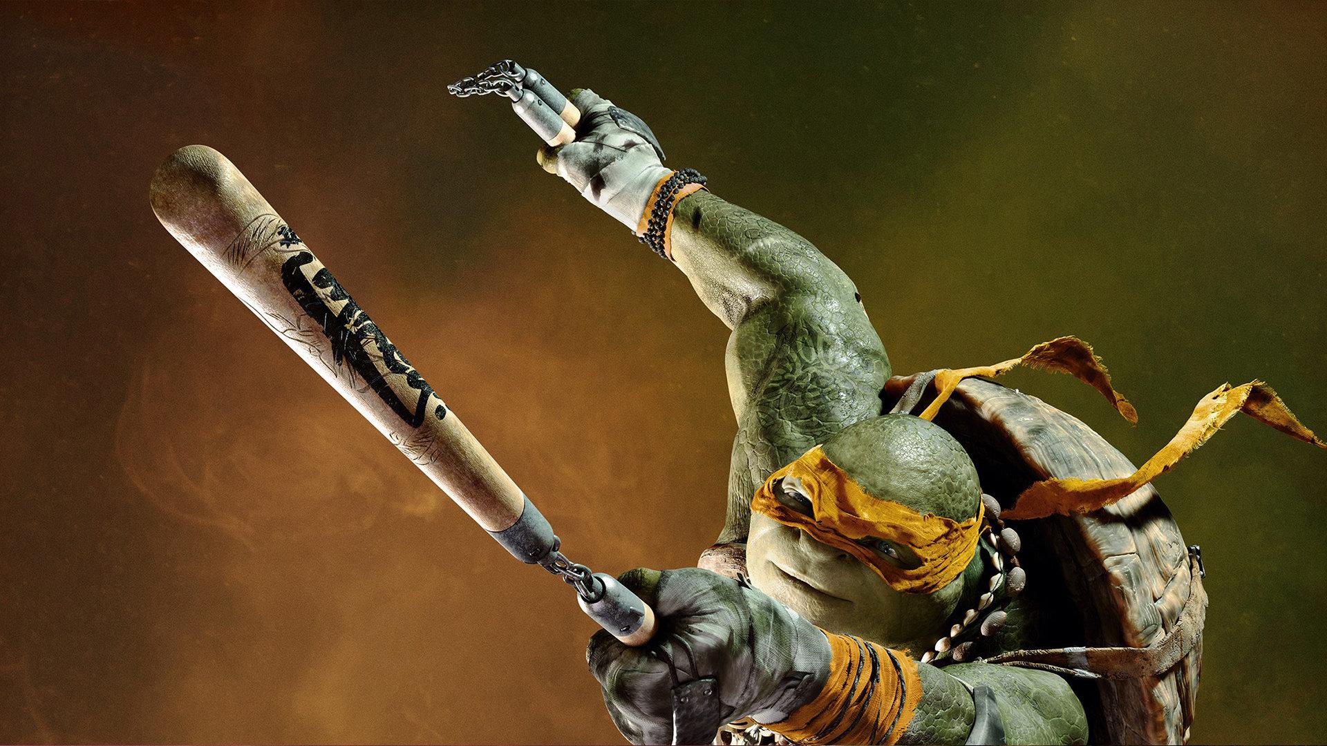 Free Teenage Mutant Ninja Turtles 2014 Tmnt Movie High Quality