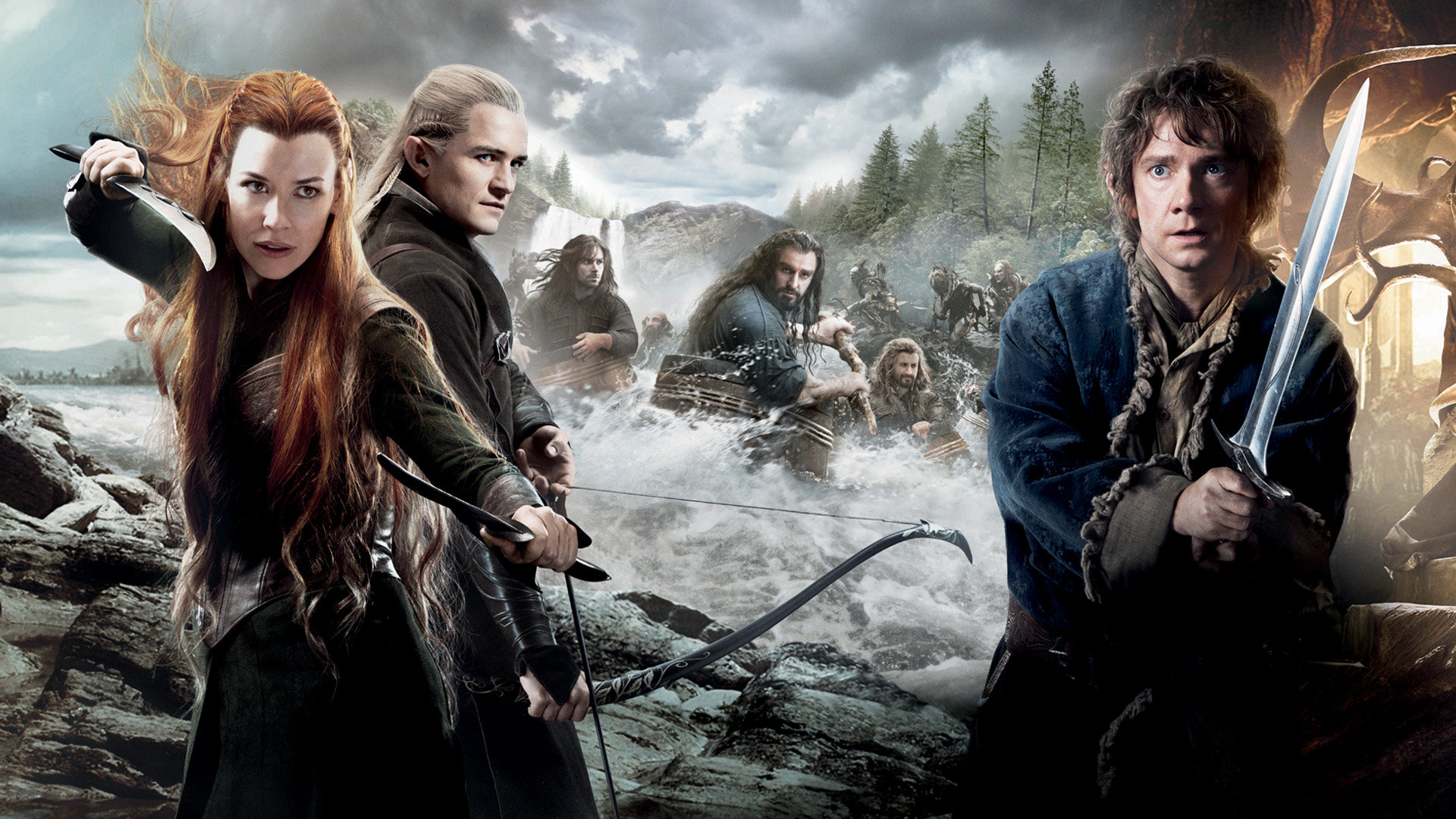 download full hd the hobbit: the desolation of smaug computer