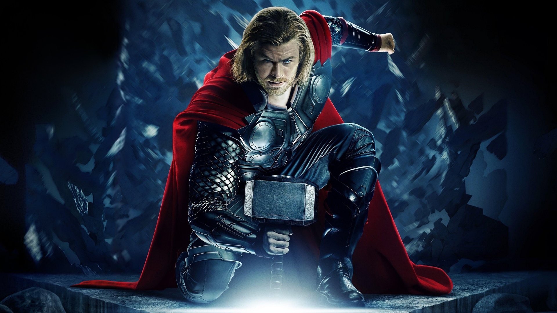 Free Thor high quality wallpaper ID:194350 for full hd 1920x1080 desktop