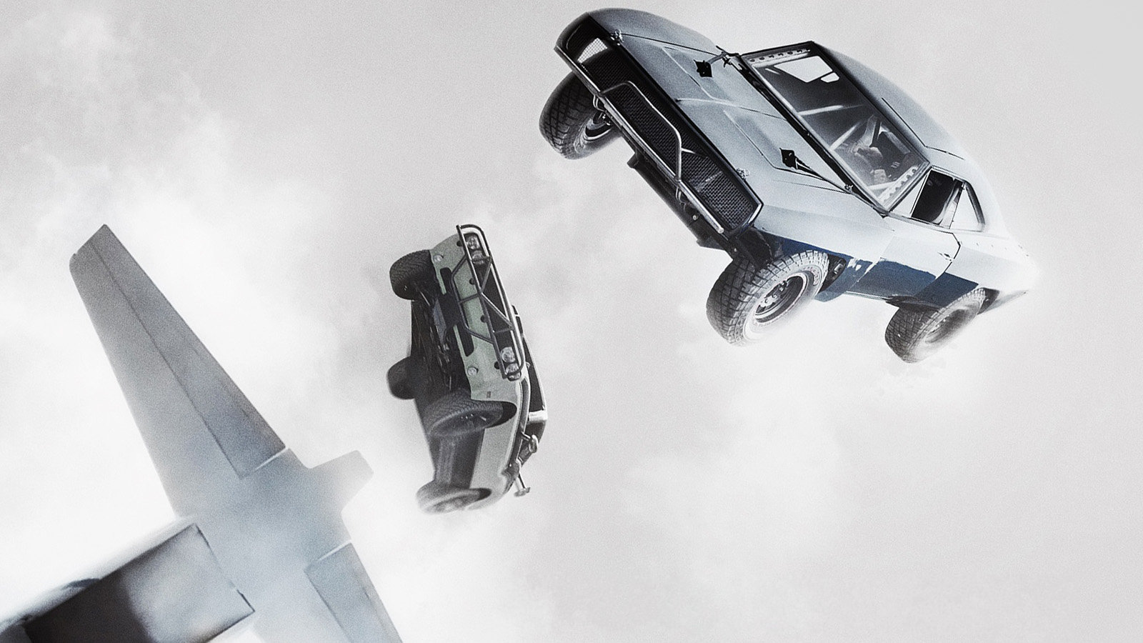 Fast And Furious 7 Wallpapers 1600x900 Desktop Backgrounds