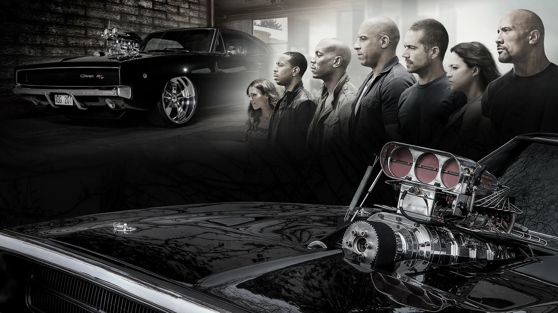 Free Fast And Furious 7 High Quality Wallpaper ID62166 For Full Hd 1080p Computer