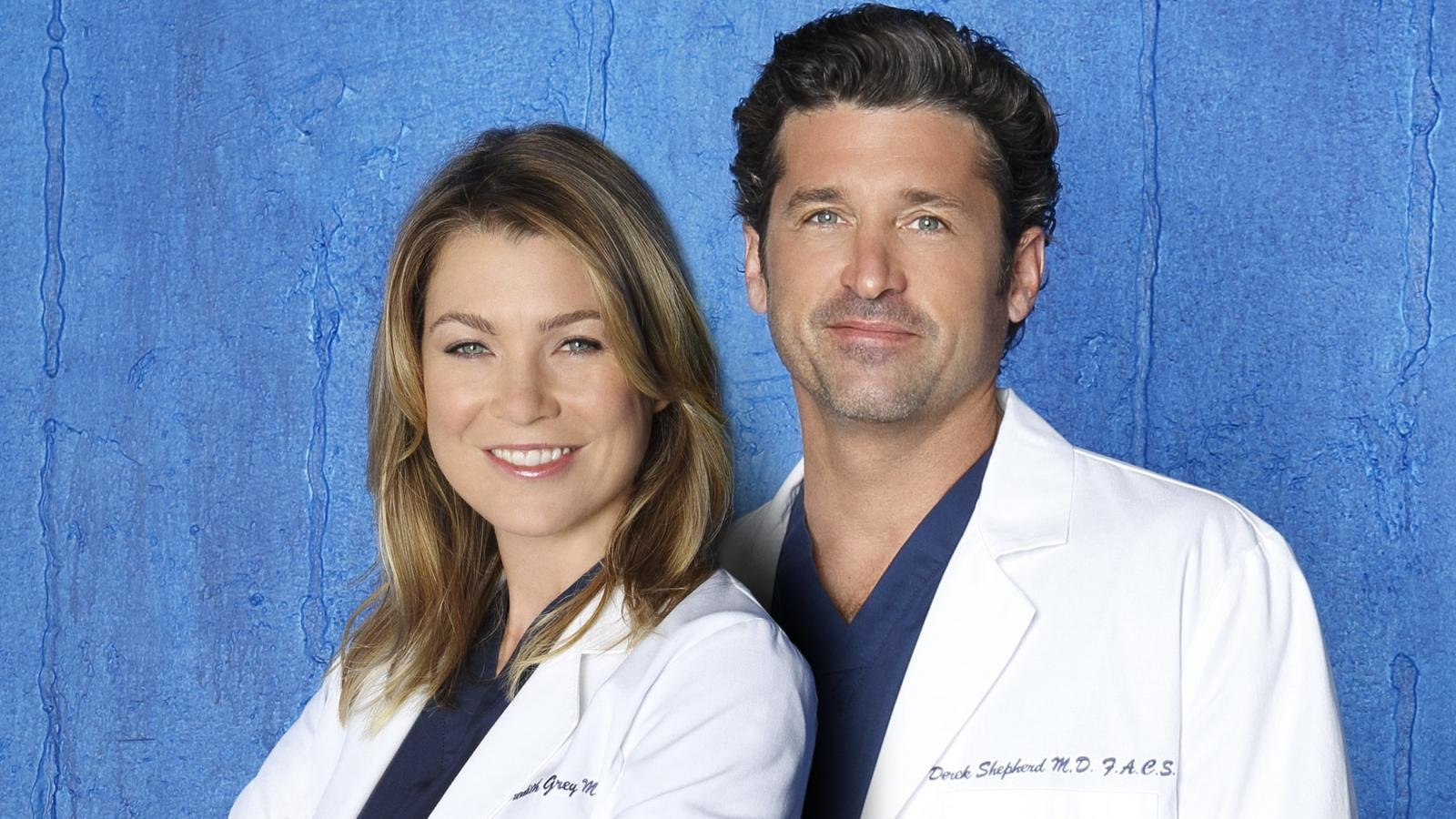 Awesome Greys Anatomy Free Wallpaper Id54579 For Hd