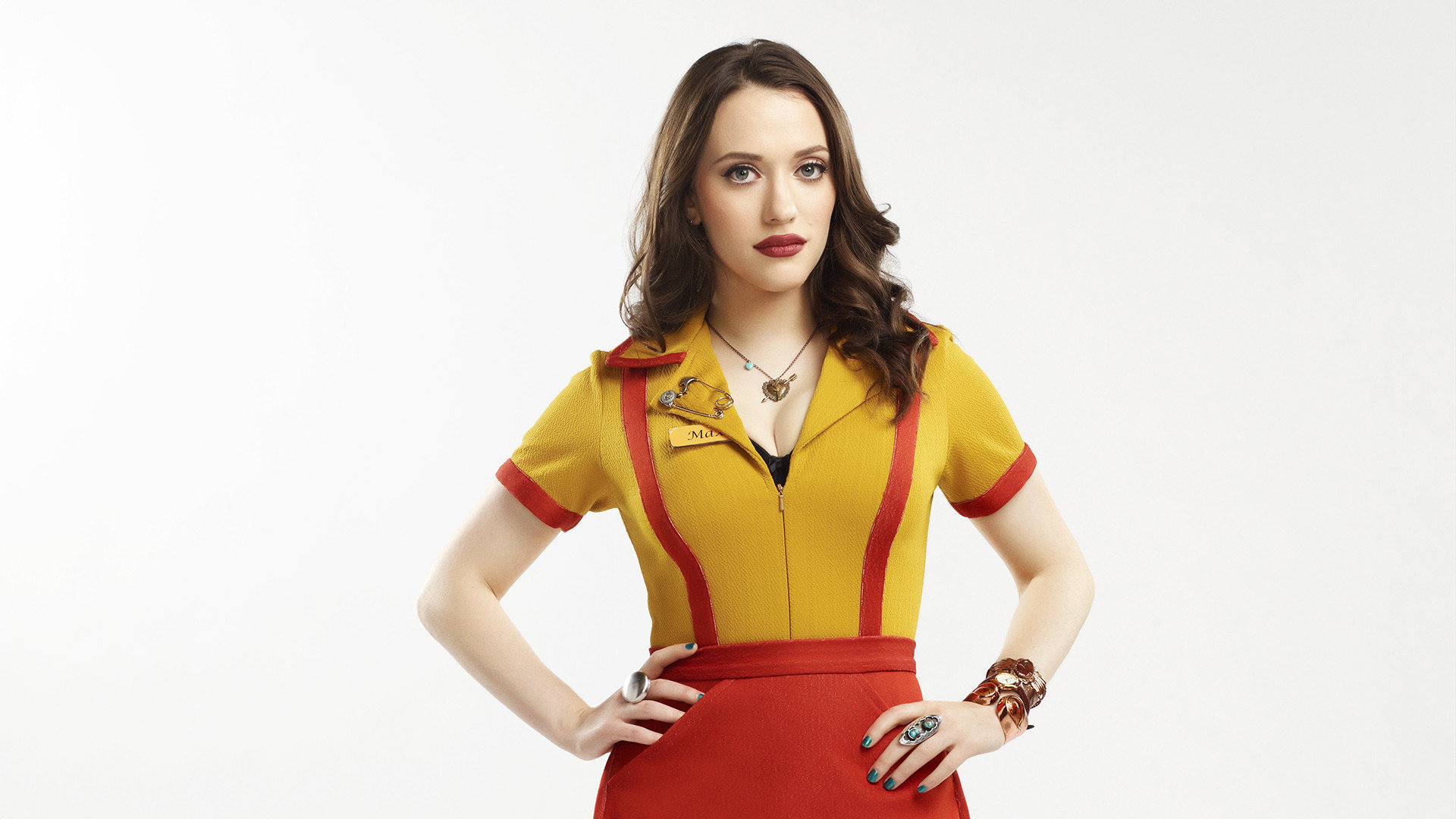 Free download Kat Dennings background ID:207706 hd 1080p for PC