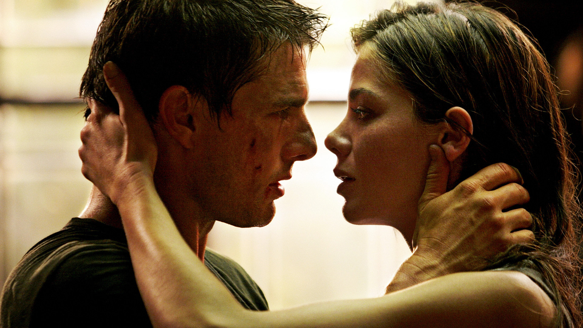 High Resolution Mission Impossible Iii 1080p Wallpaper Id
