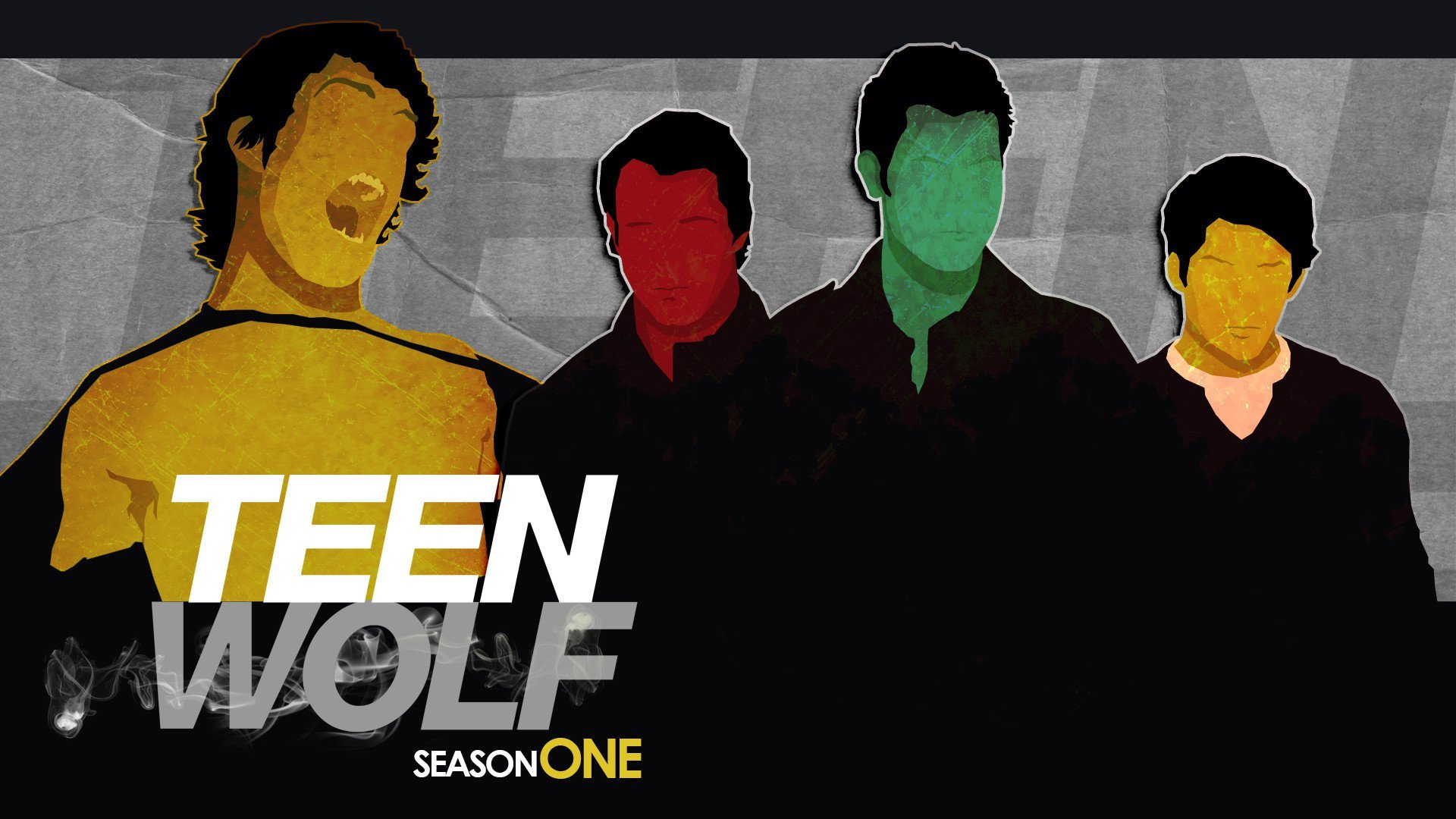 Free Teen Wolf high quality background ID:438823 for 1080p computer