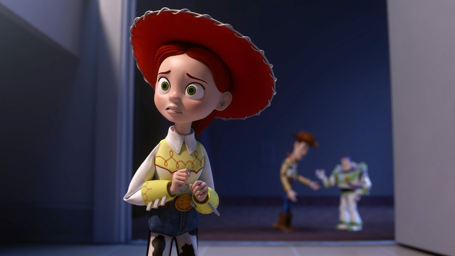 Download Full Hd Toy Story 2 Desktop Background Id305558