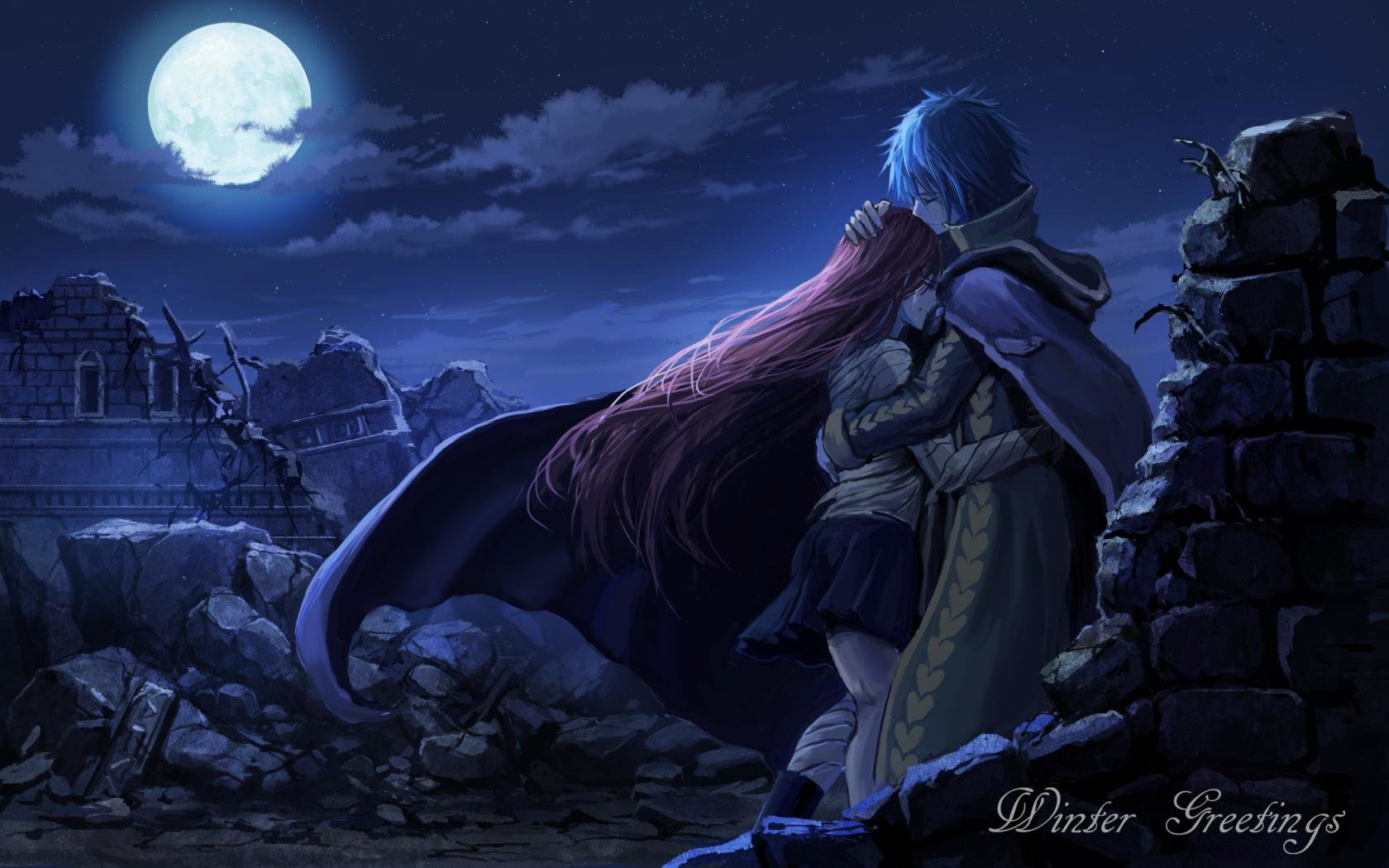 Free Erza Scarlet high quality wallpaper ID:40807 for hd 1680x1050 computer