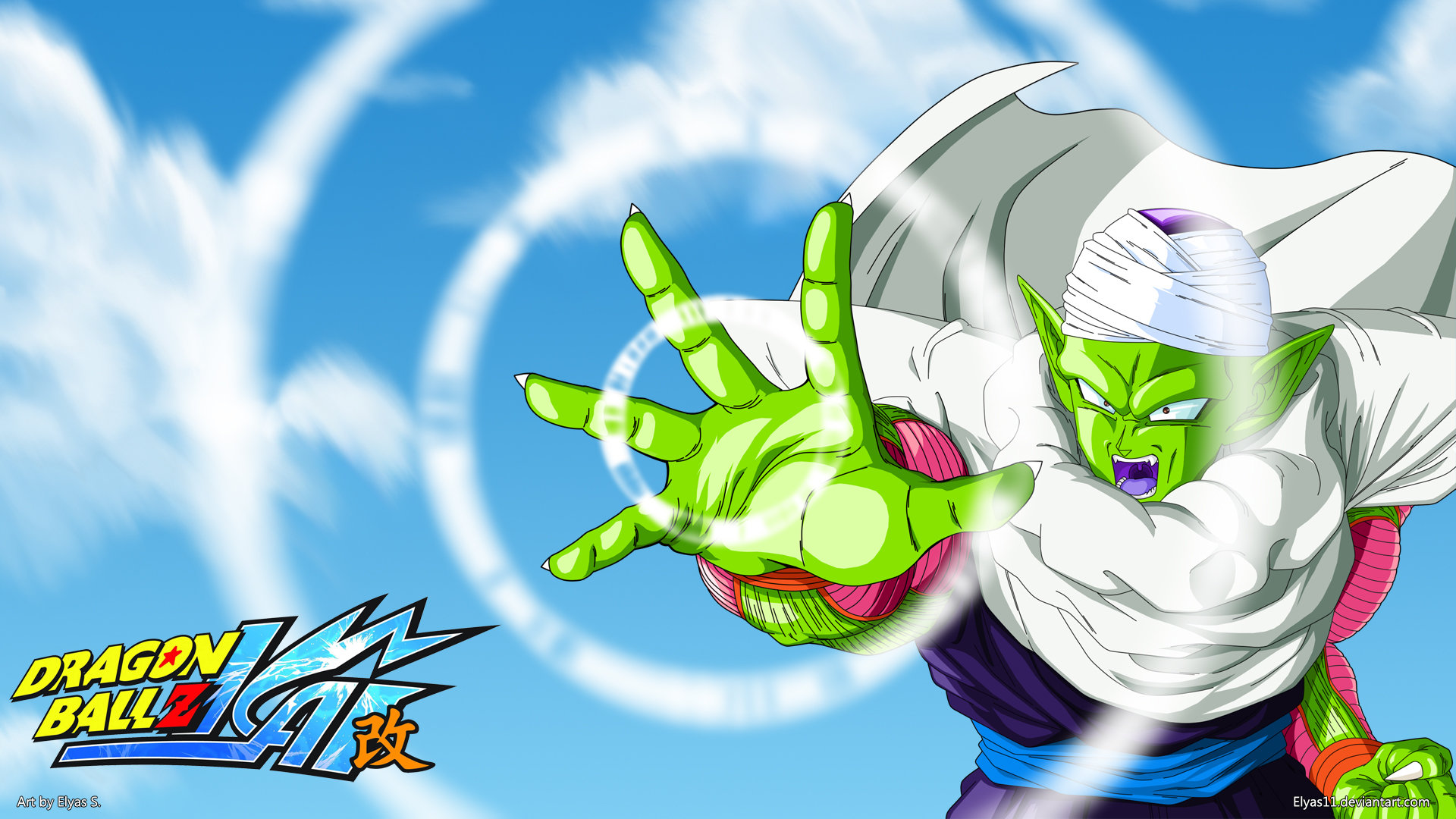 Awesome Dragon Ball Z Kai free wallpaper ID:100079 for full hd computer