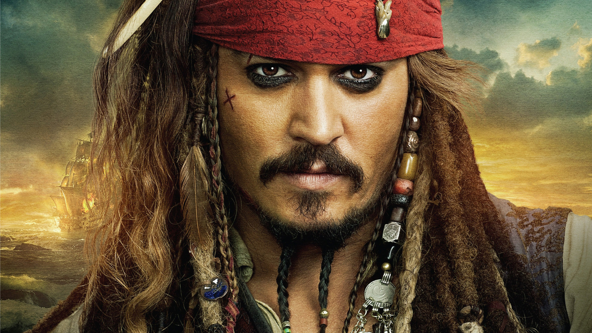 Best Johnny Depp background ID:26691 for High Resolution full hd PC