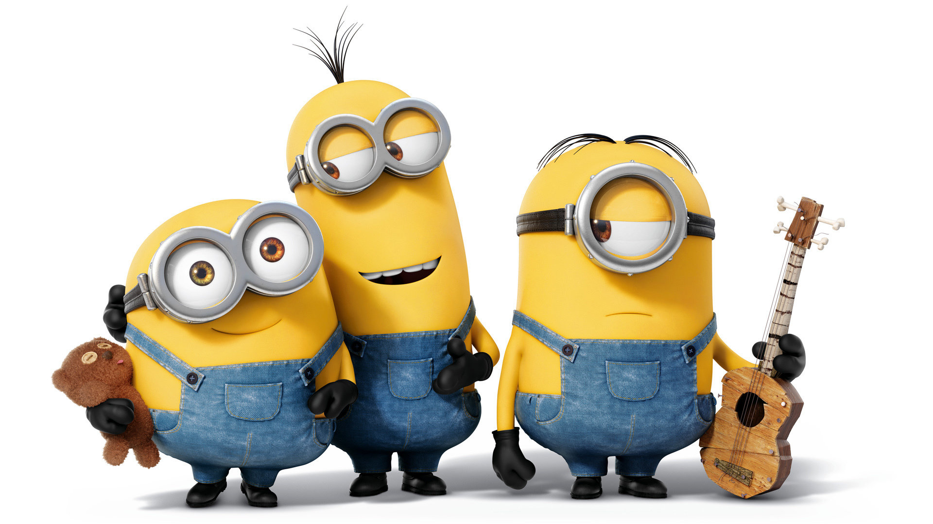 Best Minions background ID:70261 for High Resolution full hd 1920x1080 PC